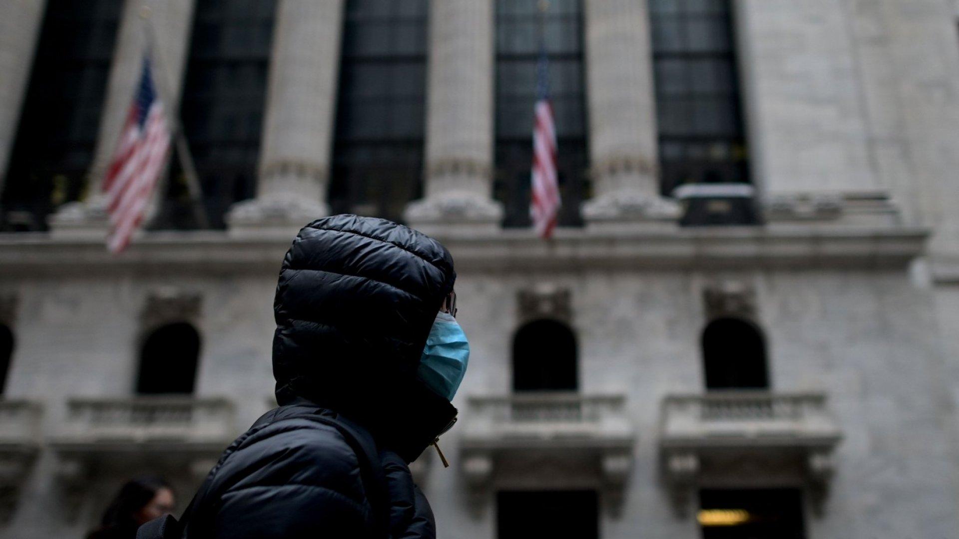 U.S. Added a Robust 273,000 Jobs in February Before Coronavirus Concerns Escalated