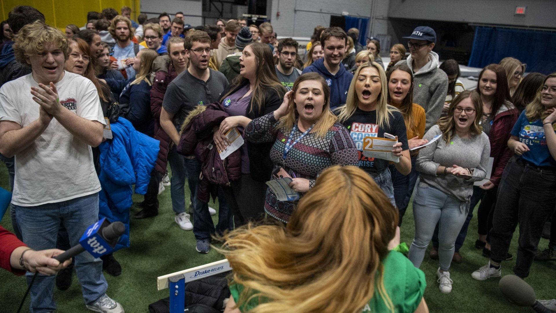 Iowa Caucus Chaos Shows What Happens When Critical Tech Doesn't Work