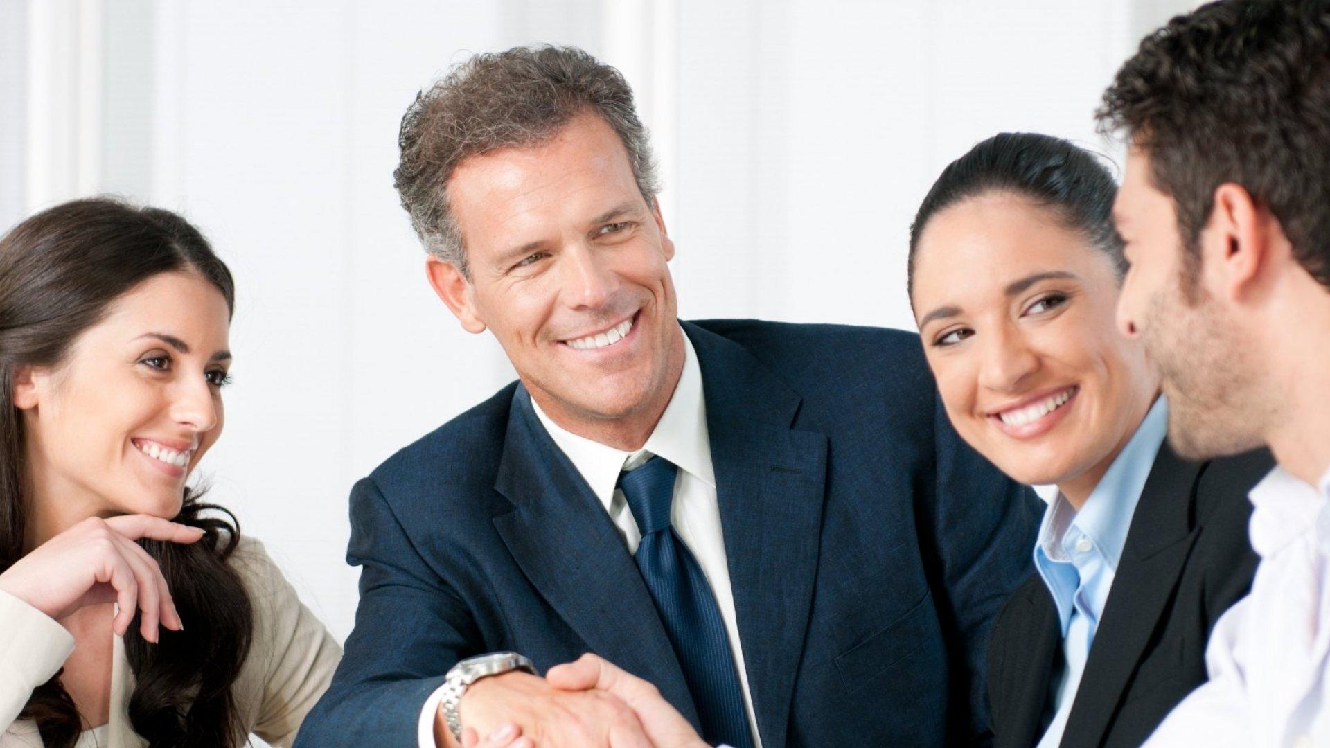 4 Entrepreneurial Success Principles You Must Follow