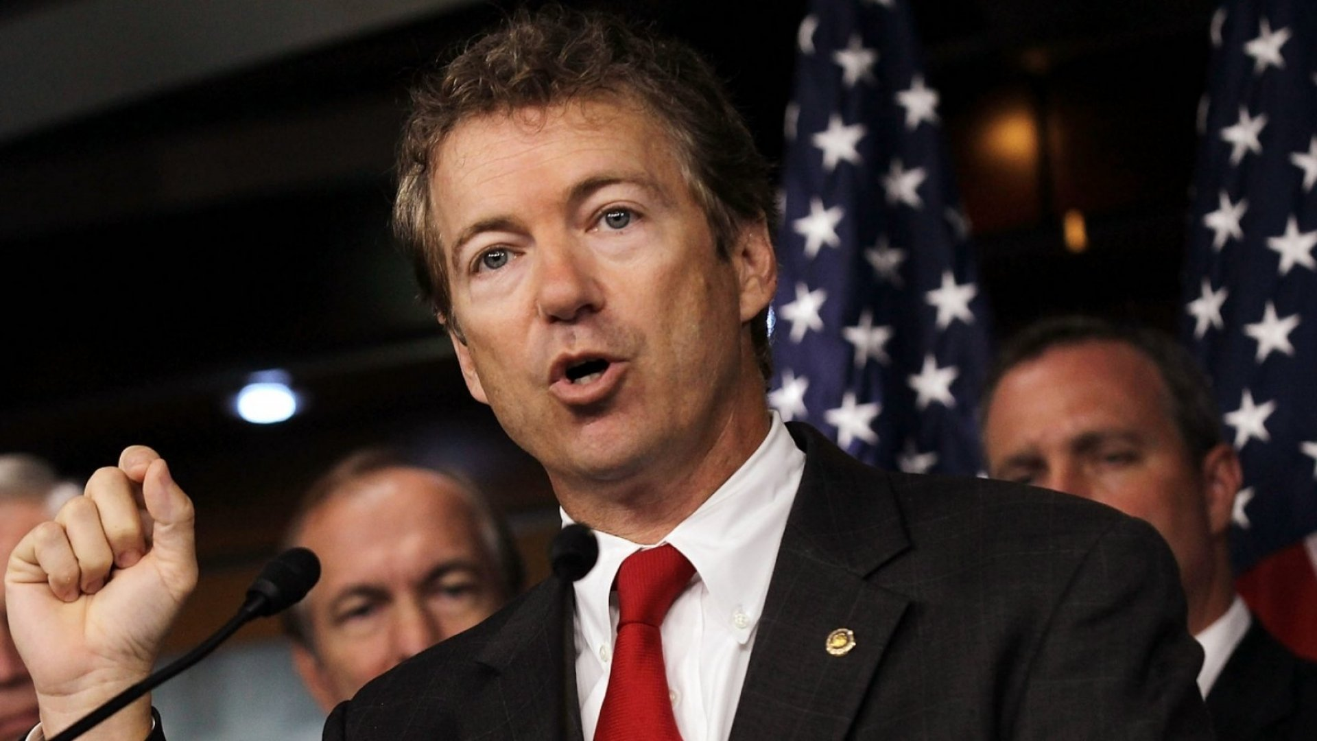 Rand Paul Is a Radical Choice for President (Let Us Count the Ways)