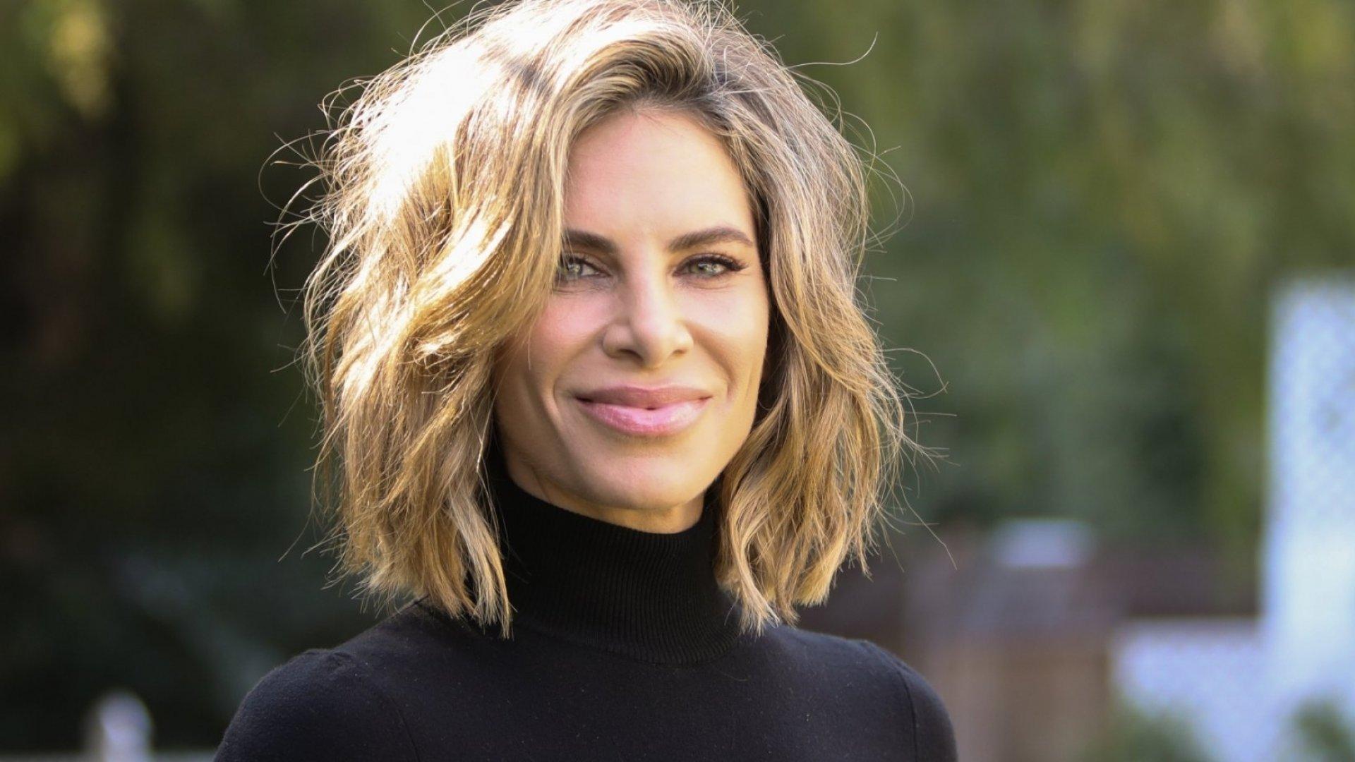 Sleep Tips From Celebrity Trainer Jillian Michaels