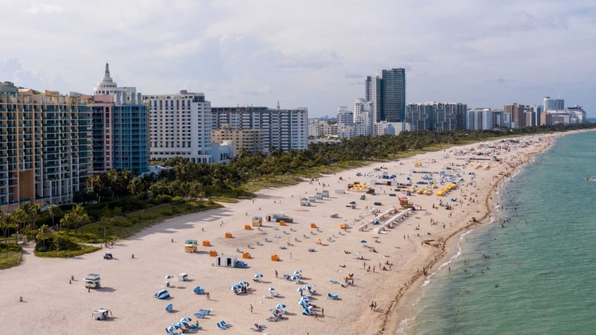Entrepreneurs Are Flocking to Florida. Here's Everything You Need to Know About Its Startup Scene
