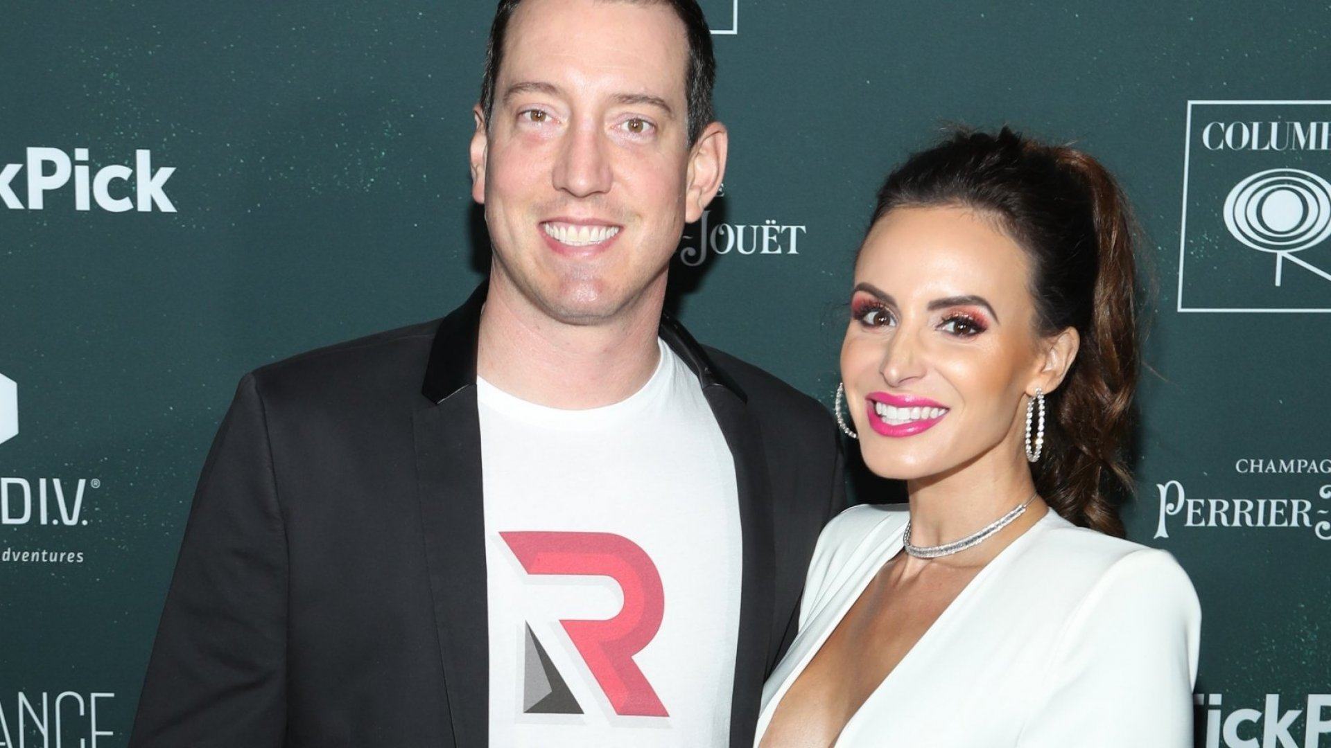 Nascar Champion Kyle Busch: 'The Most Meaningful Compliment I've Ever Received'