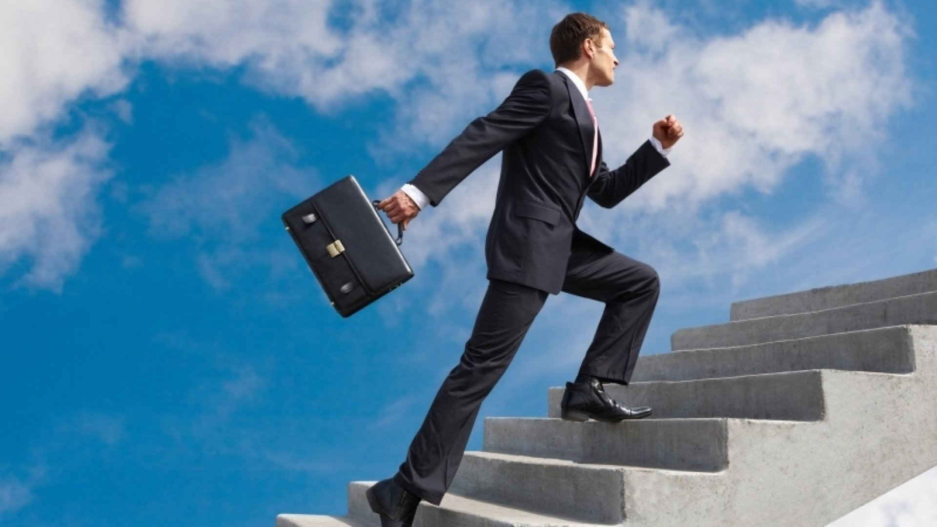 How to Win Your Next Big Promotion in 4 Easy Steps