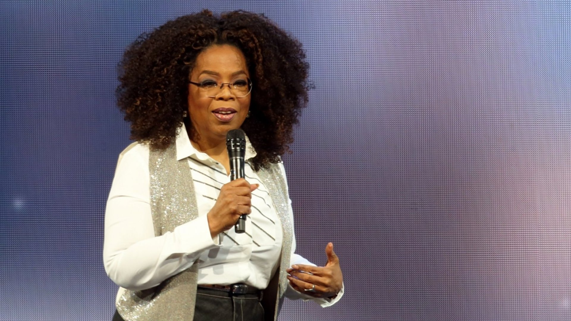 Why Aren't More Extremely Busy People Incredibly Successful? Scientists (and Oprah Winfrey) Say Another Factor Matters a Lot More