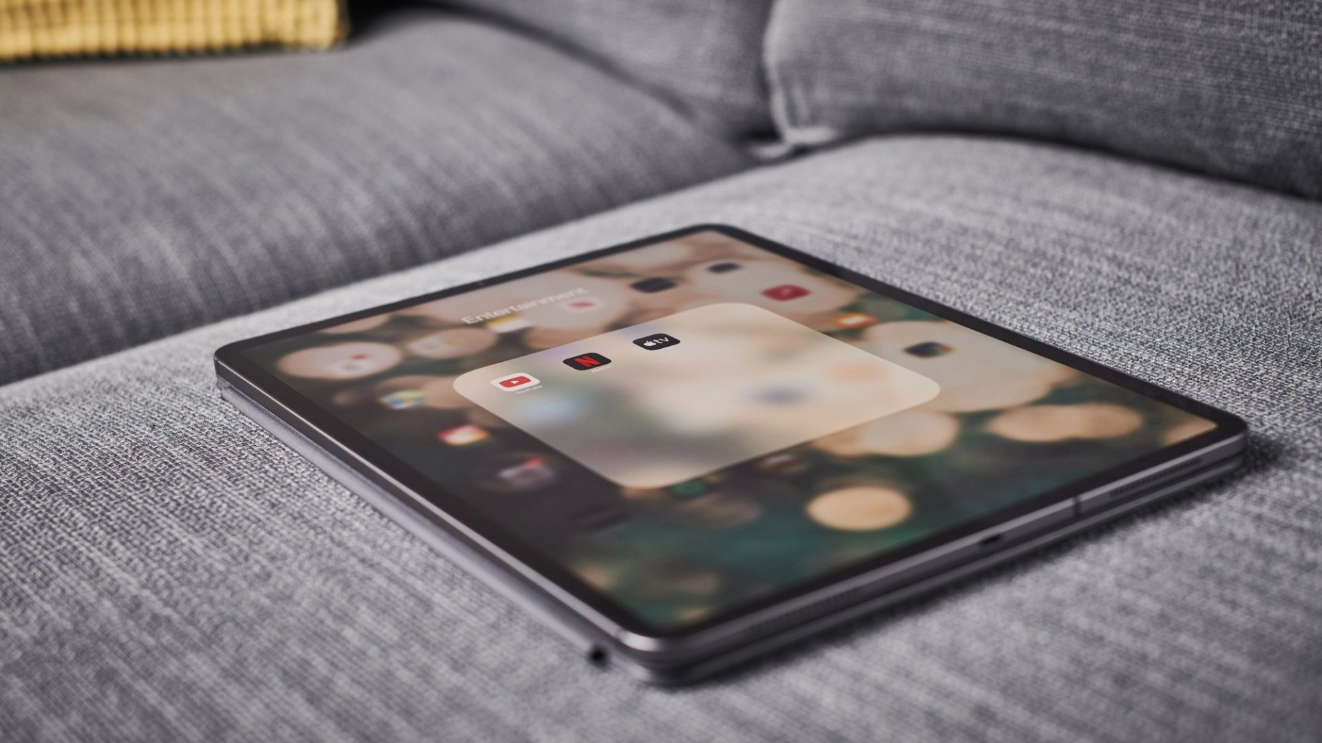 Why an iPad-Inspired iPhone Design Is a Good Move