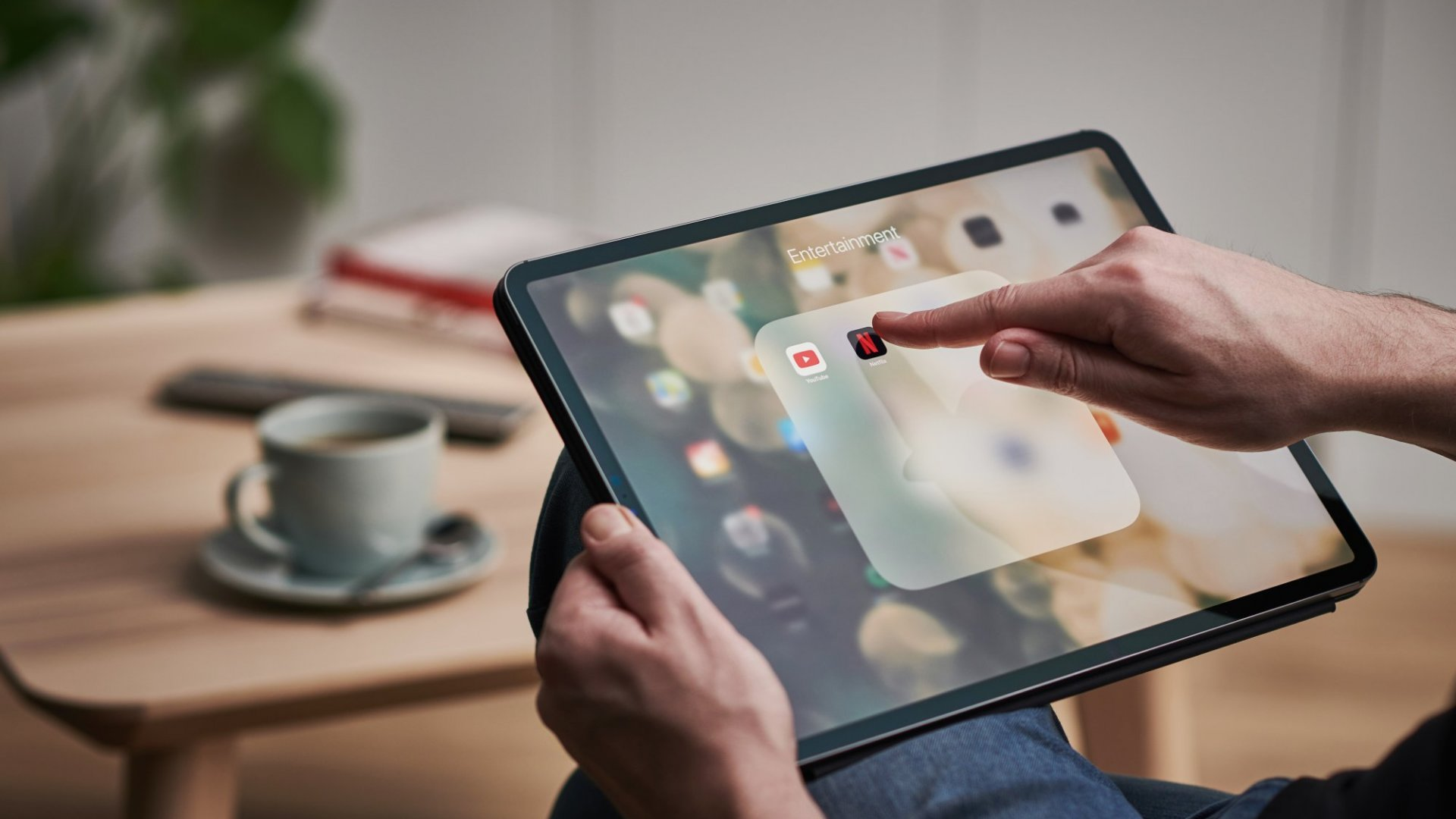 Whatever You Do, Don't Bend Apple's New iPad Pro