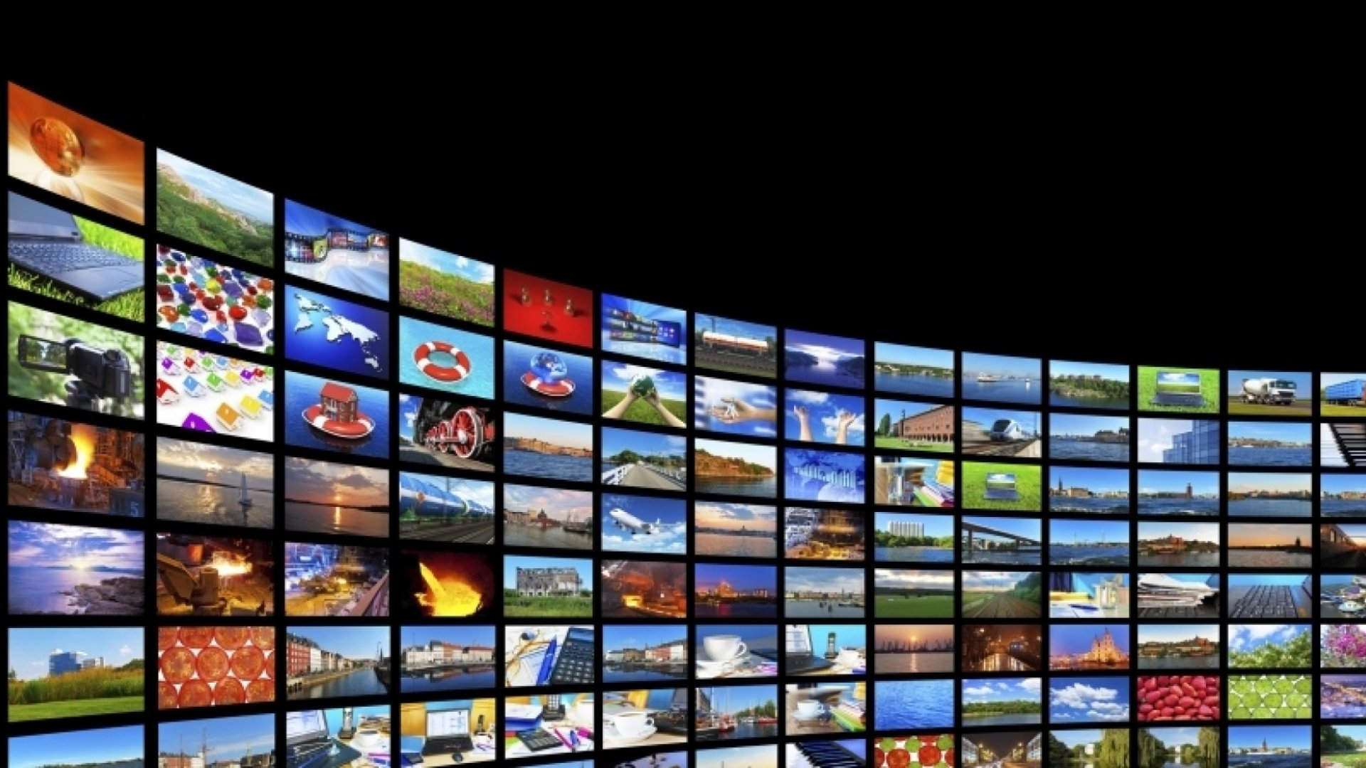 The Originator of Streaming Returns as Visual Media Remains In Flux