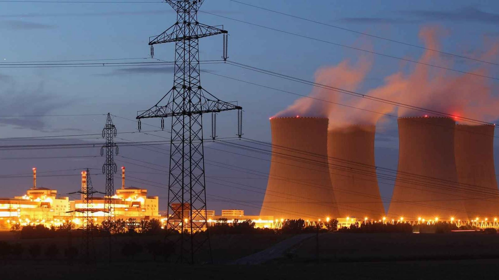 Power plants could be targeted by hackers this year, cyber security researchers warn