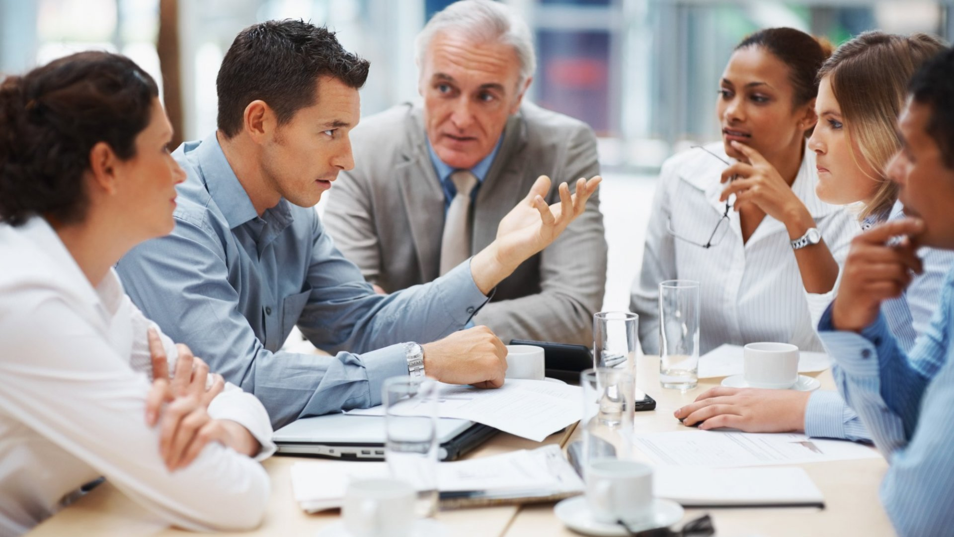 Here's the One Thing That Could Improve Your Team's Dynamics