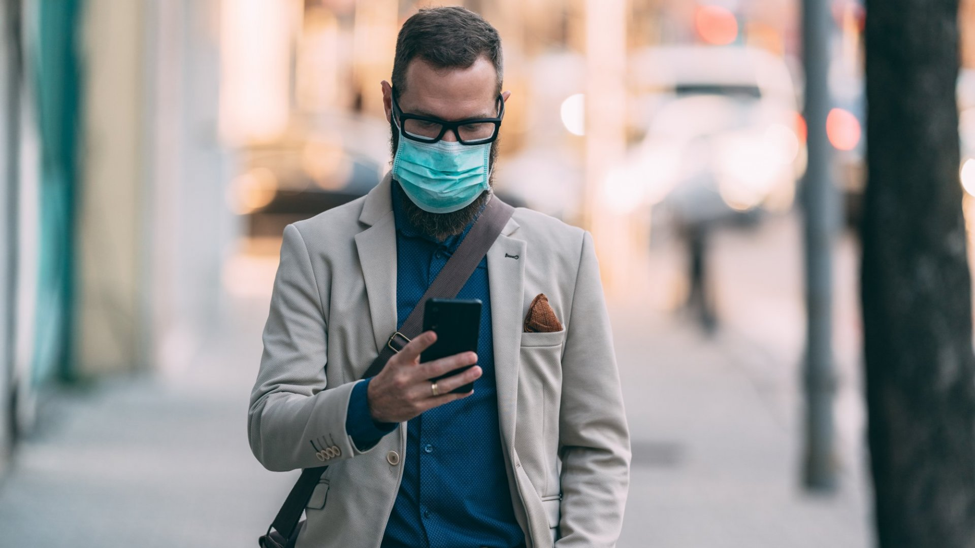 Apple's New iOS Features May Make Pandemic Life Easier