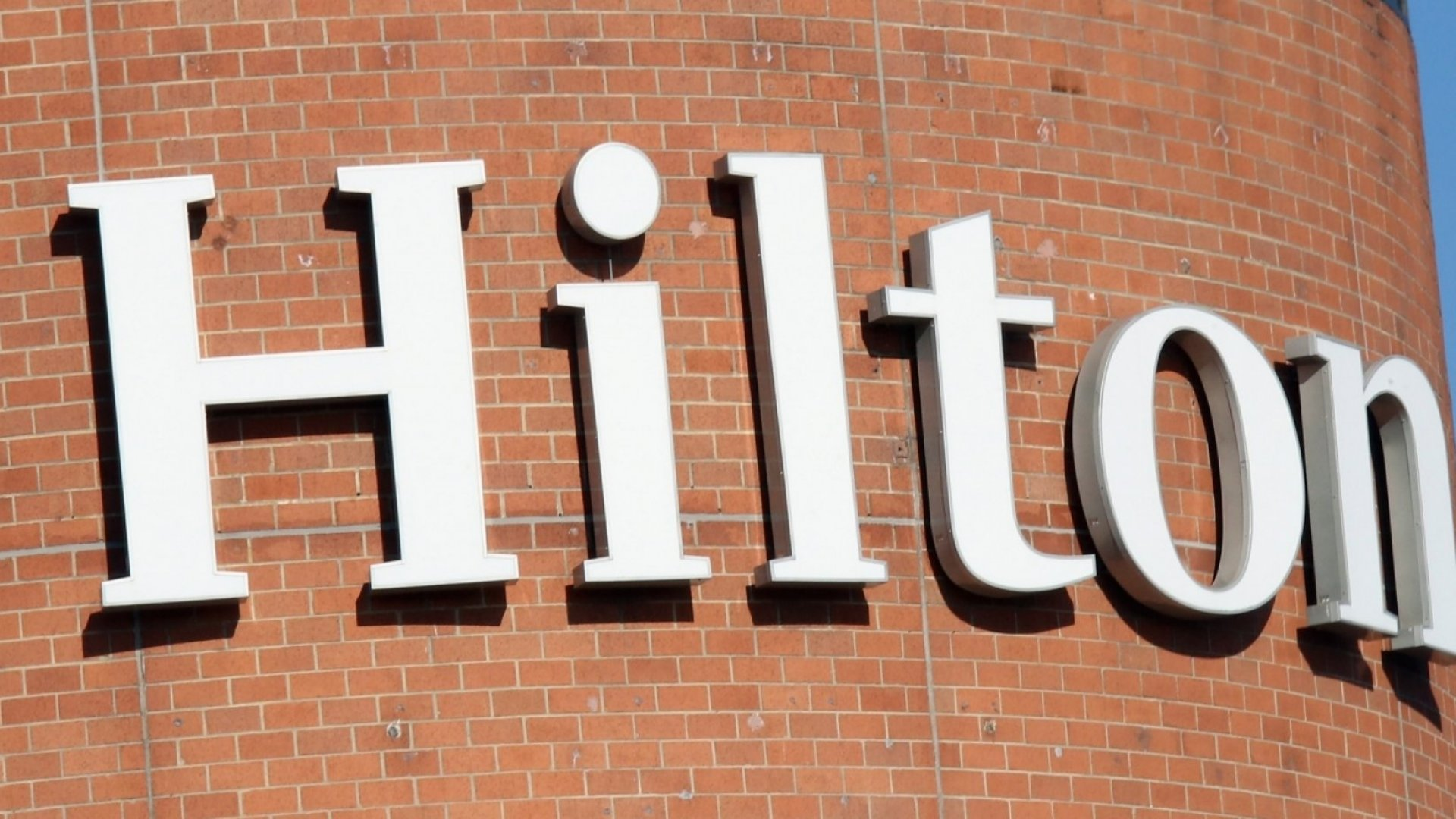 Hilton Revealed the Sad Way We'll Choose Hotels in the Future