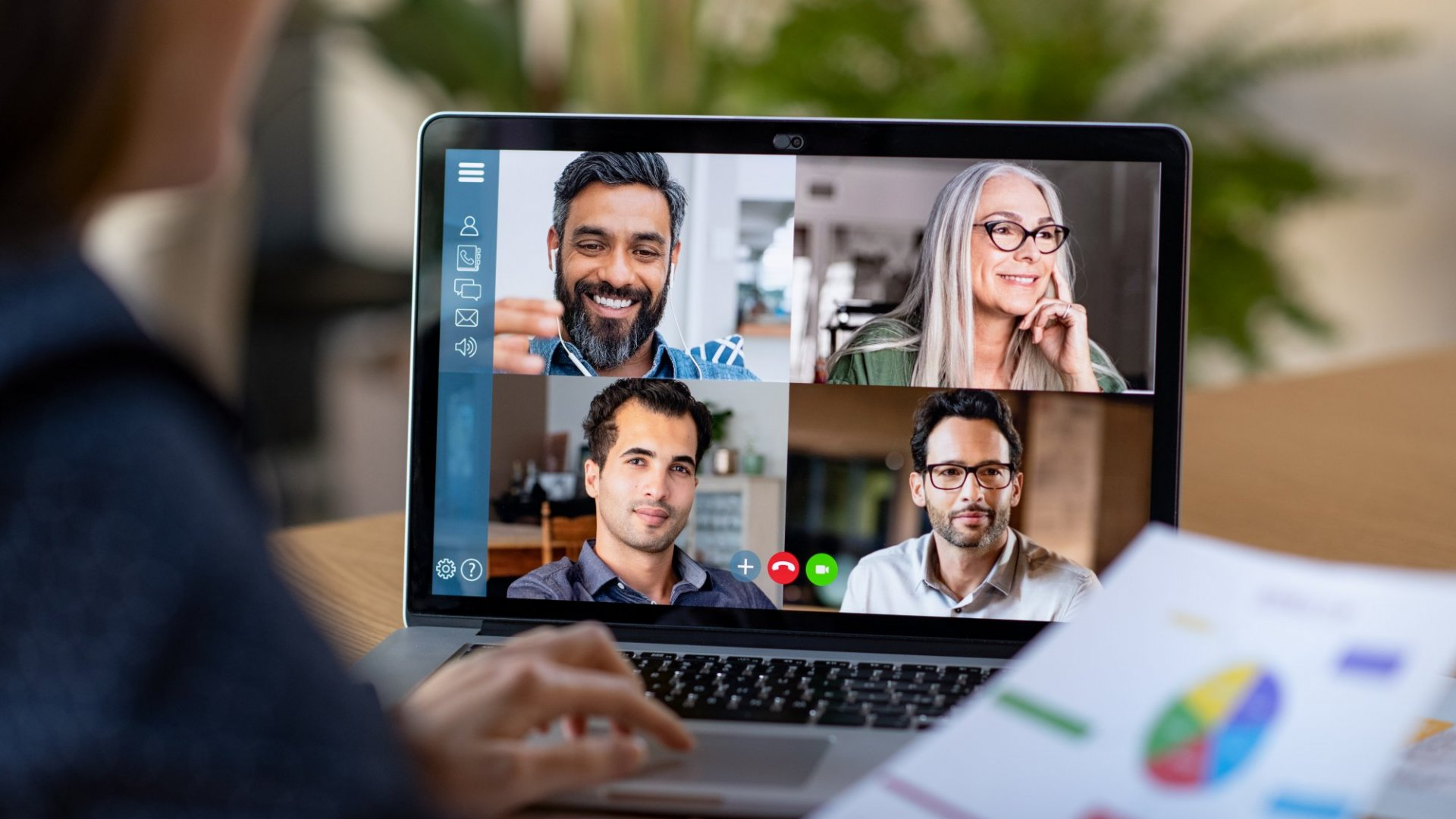 How to Crush a Teleconference, Virtual Meeting, or Web Conference