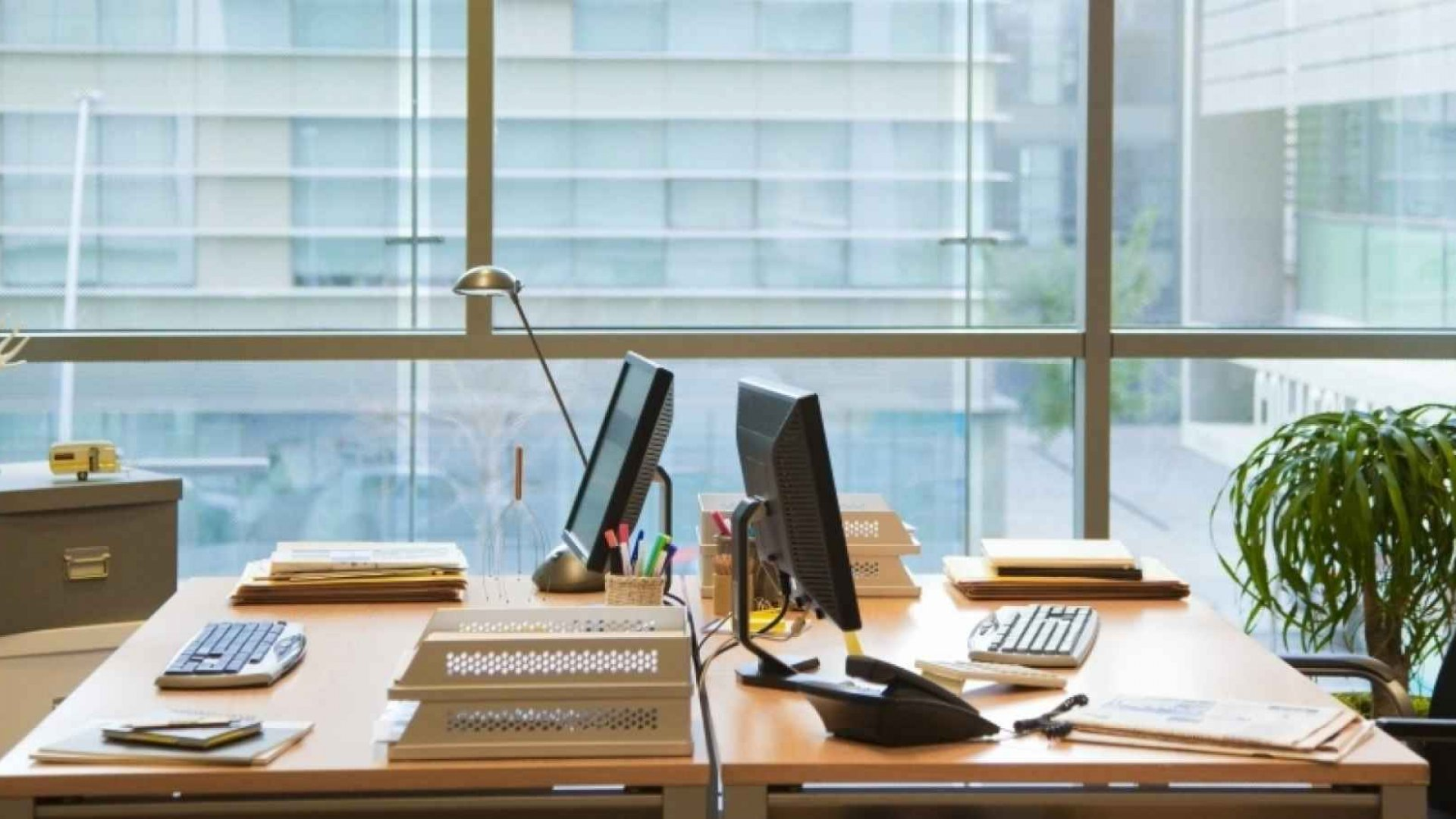 7 Simple Office Changes That Can Increase Mood and Productivity