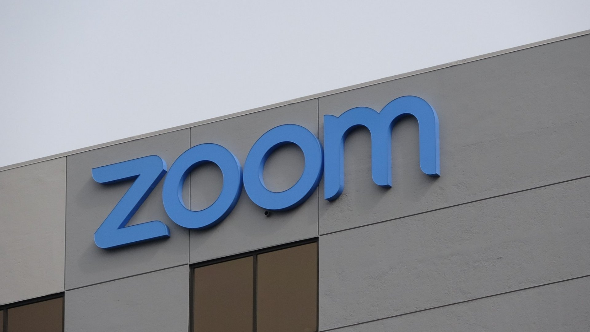 Zoom Is Maybe the World's Worst Business Idea Ever