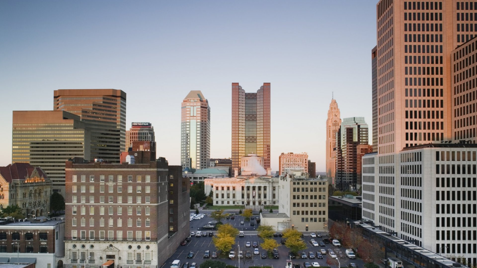Columbus, Ohio, the winner of a recent $50m Smart City Challenge organized by the US Department of Transportation, is one of the cities working with Sidewalk Labs.