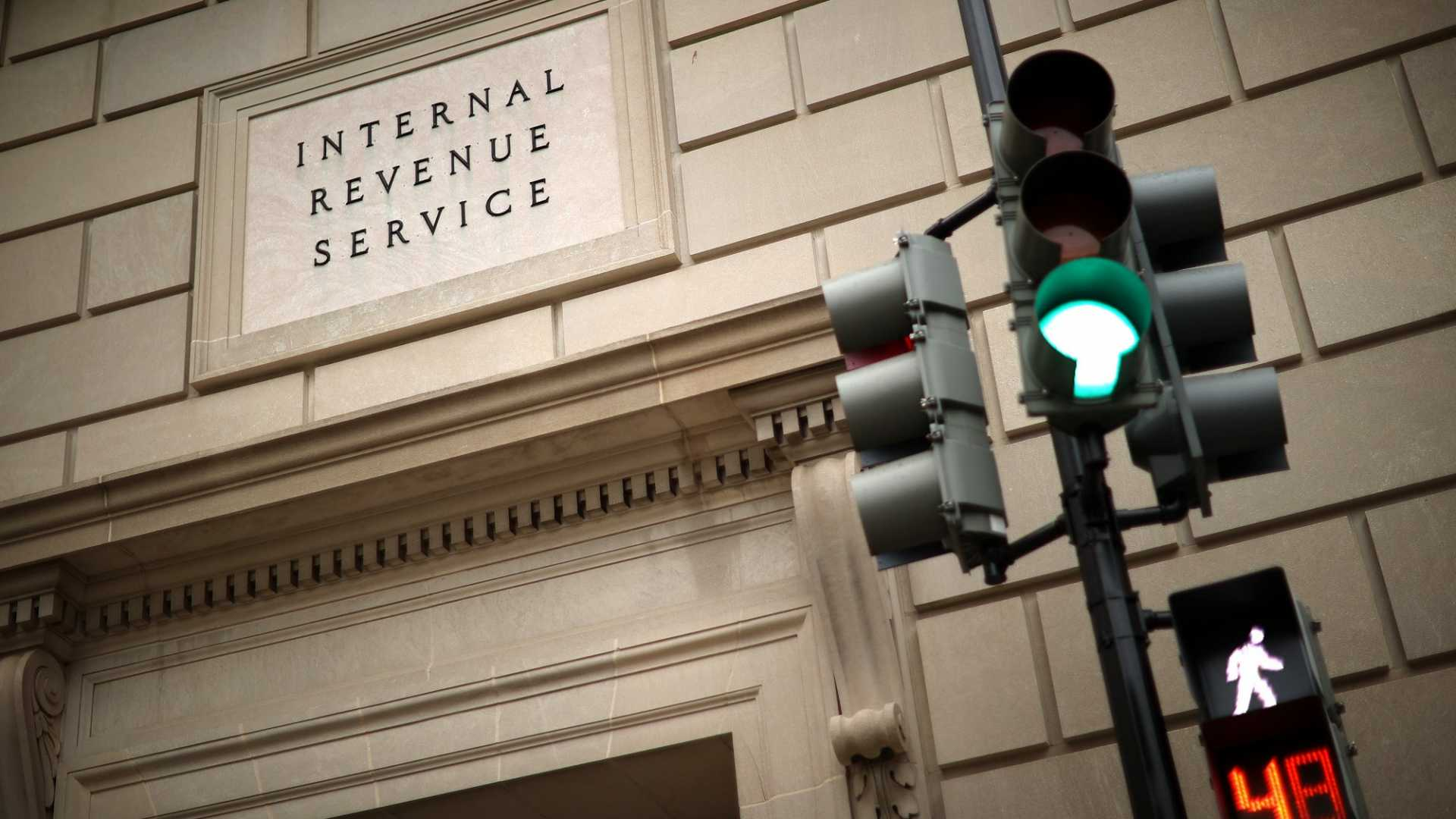 The IRS Is Coming for Your Payroll Protection Loan