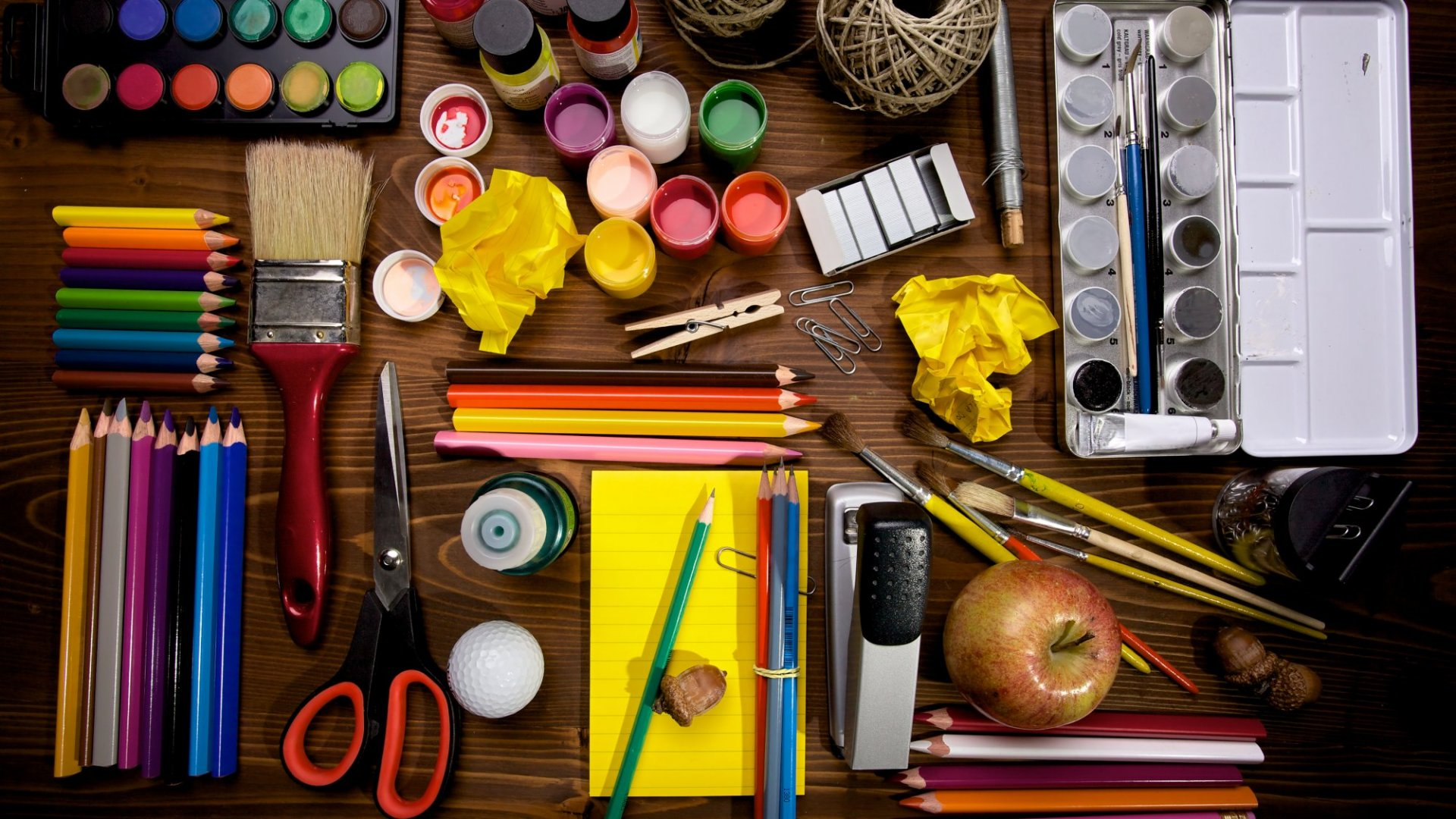 Craft and teacher supplies are about to cost even more, thanks to the China trade war.