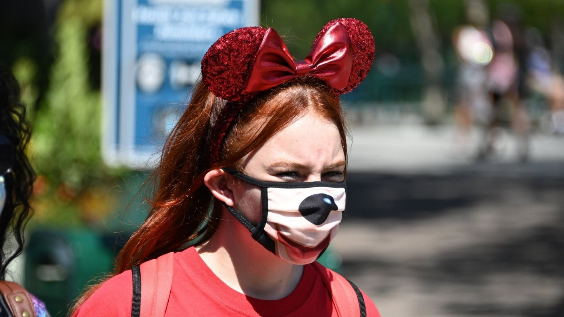 Disney World Is Reopening in Florida With Special Health Precautions