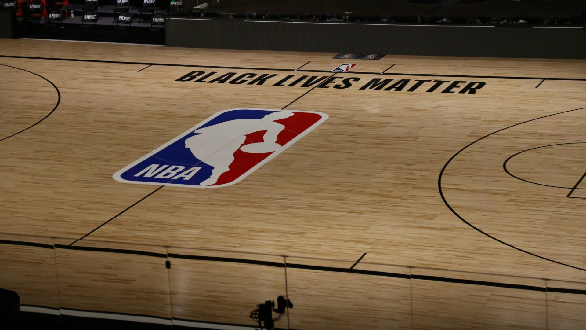 The NBA Postponed 3 Playoff Games After the Milwaukee Bucks Refused to Take the Court
