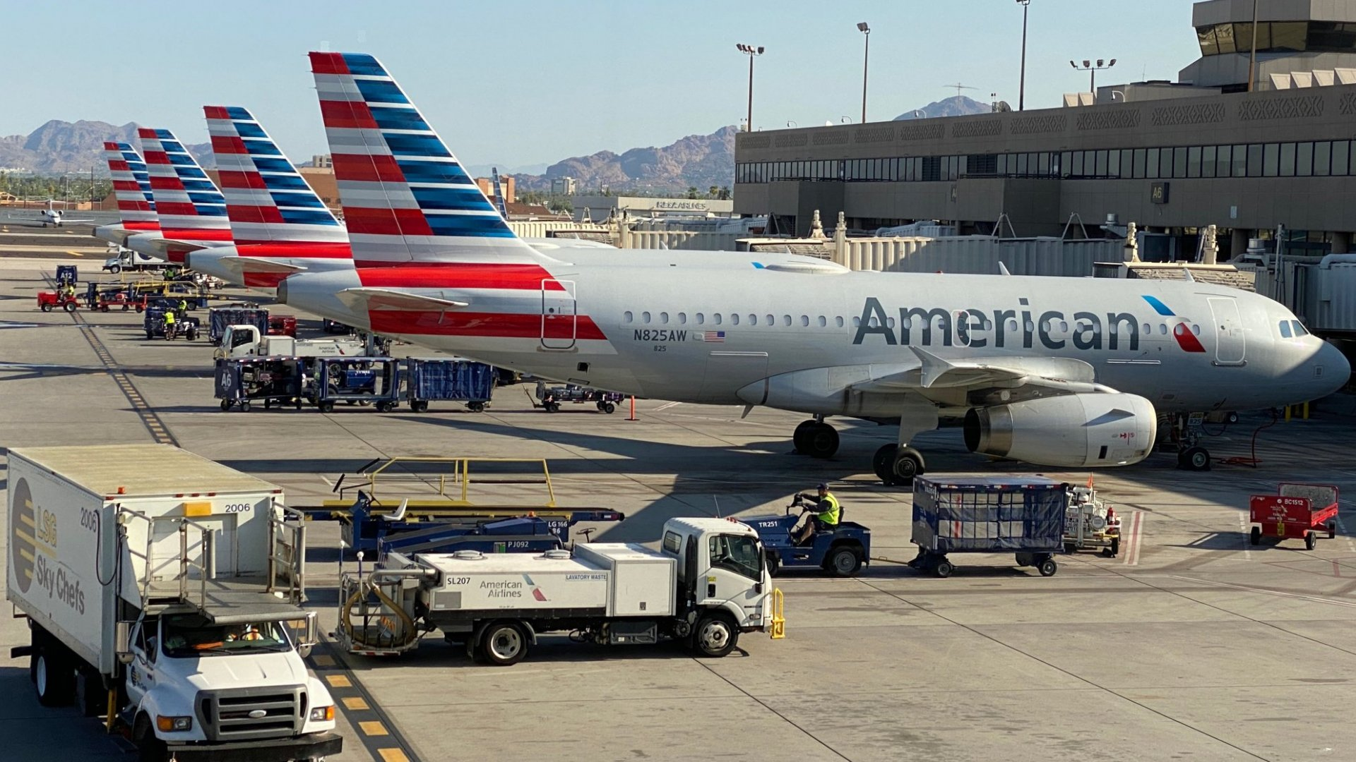 American Airlines Just Revealed a Brutal Truth. Here's What It Means for Passengers