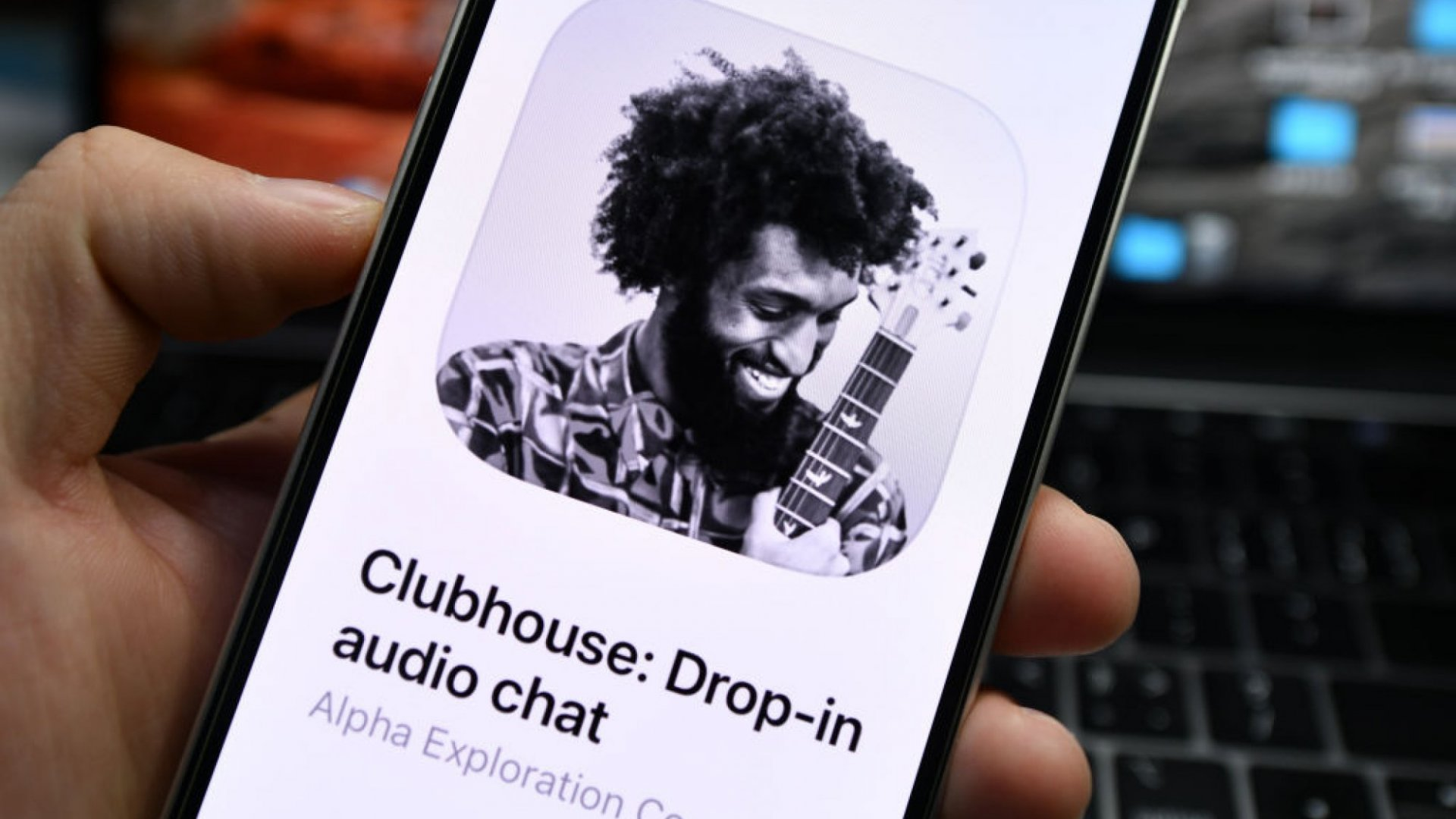 Clubhouse Is Recording Your Conversations. That's Not Even Its Worst Privacy Problem