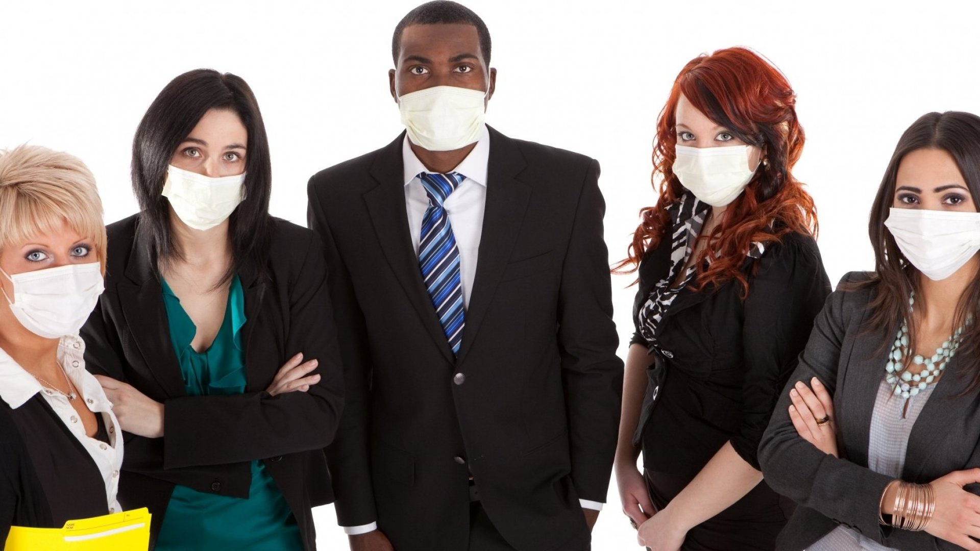 5 Types of Super Toxic People to Avoid at Work
