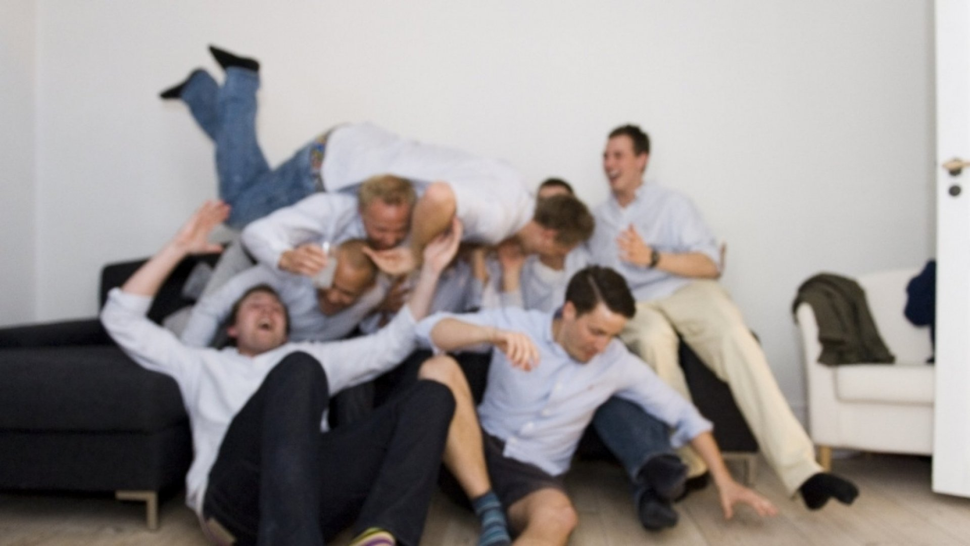 What to Do When Your Employees Are Out of Control