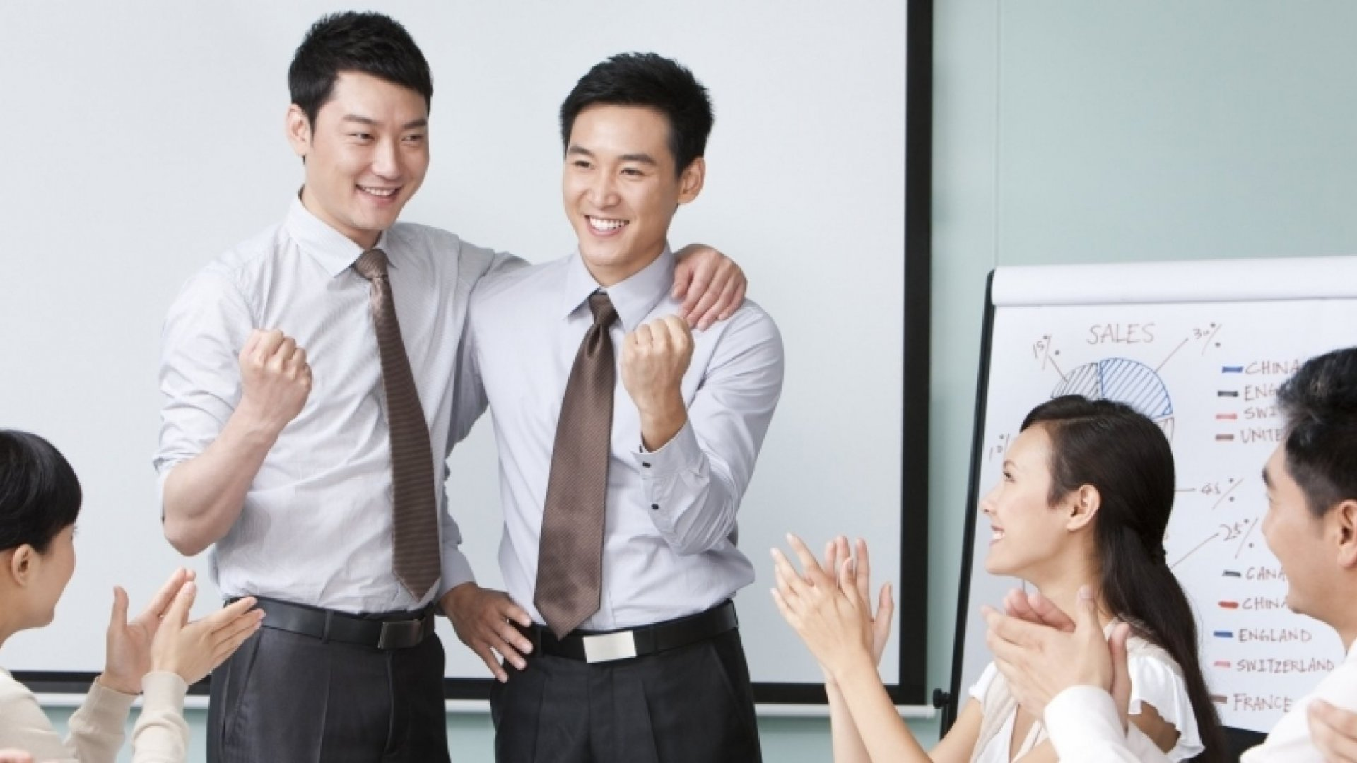 4 Important Ways to Motivate Your Sales Team, Besides Money