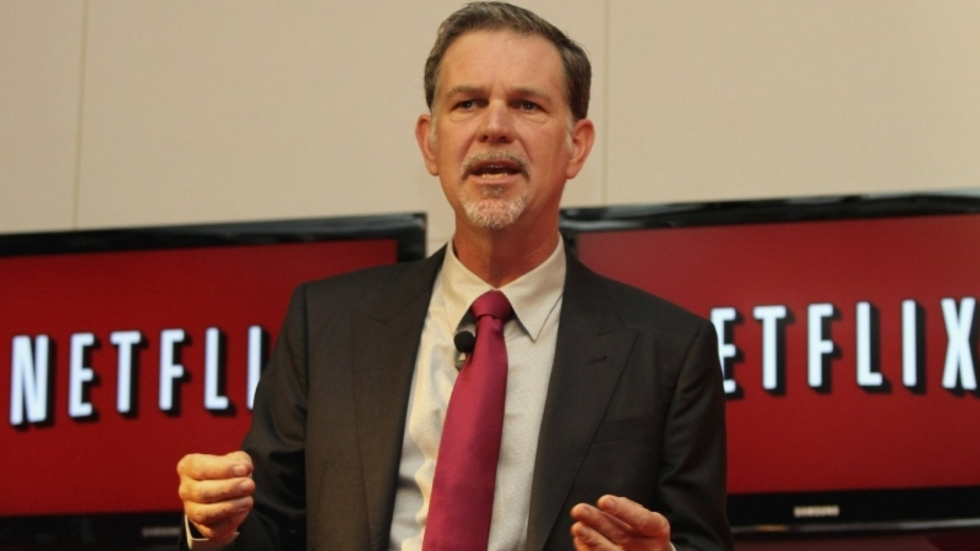 Netflix to Give Parents With Babies a Year of Paid Leave
