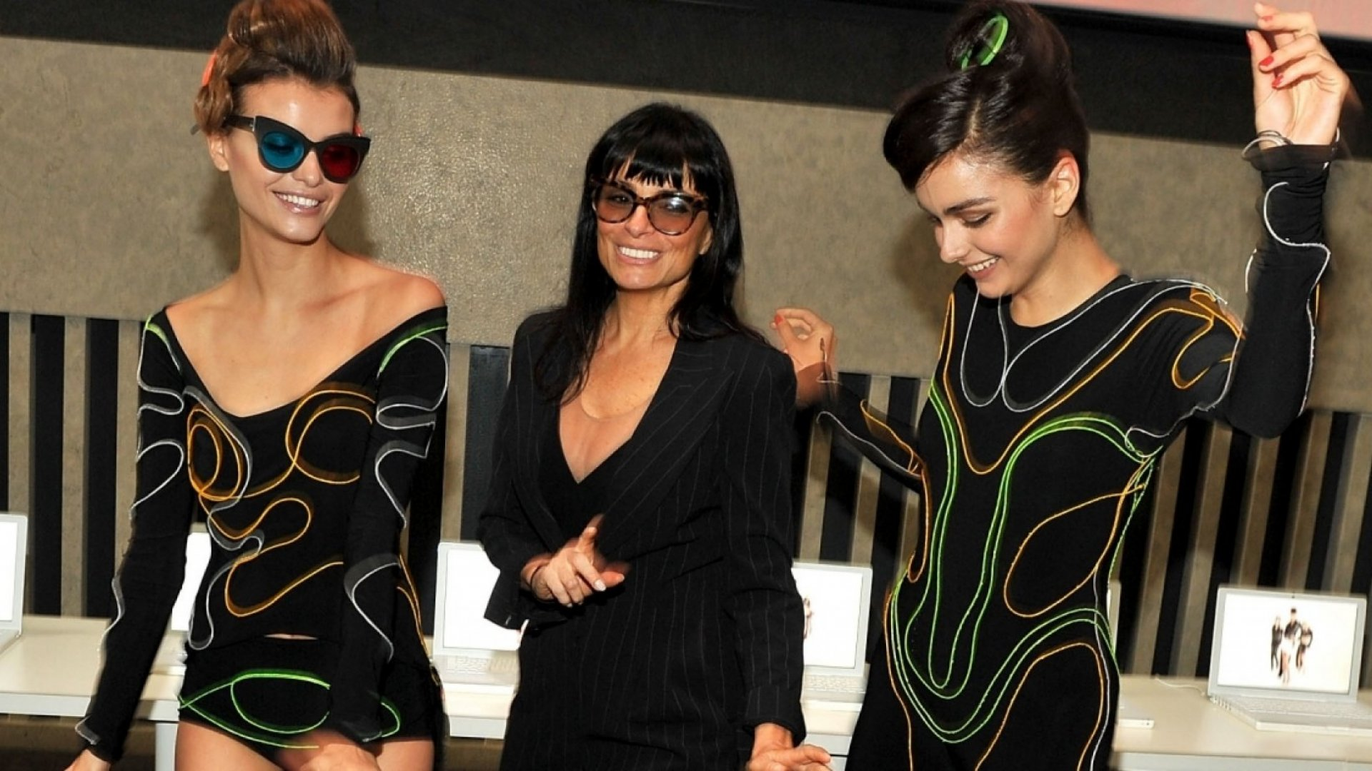 3 Tips for Female Leaders from Fashion Designer Norma Kamali