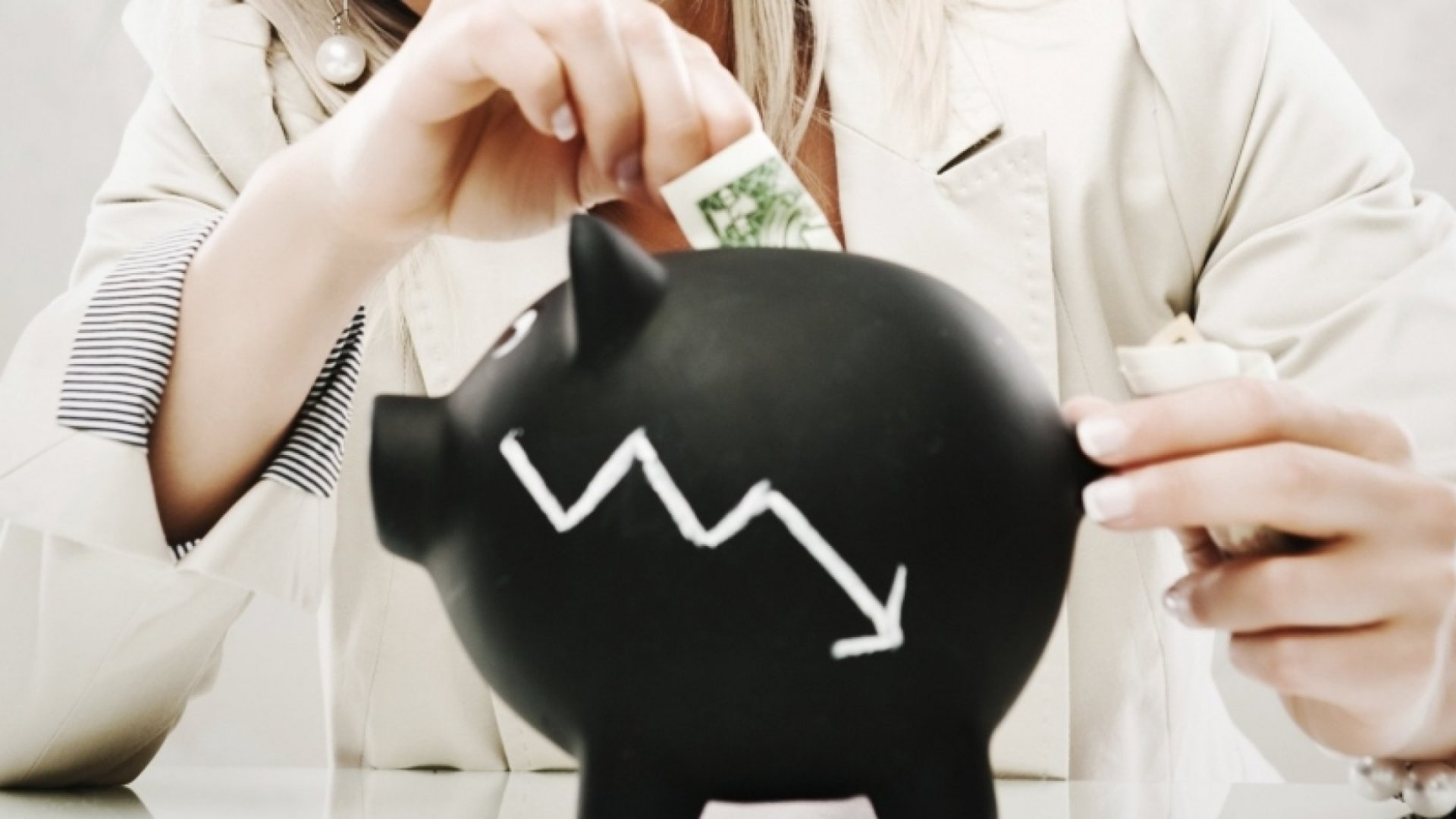 5 Things to Do When Your Startup Is Running Out of Money