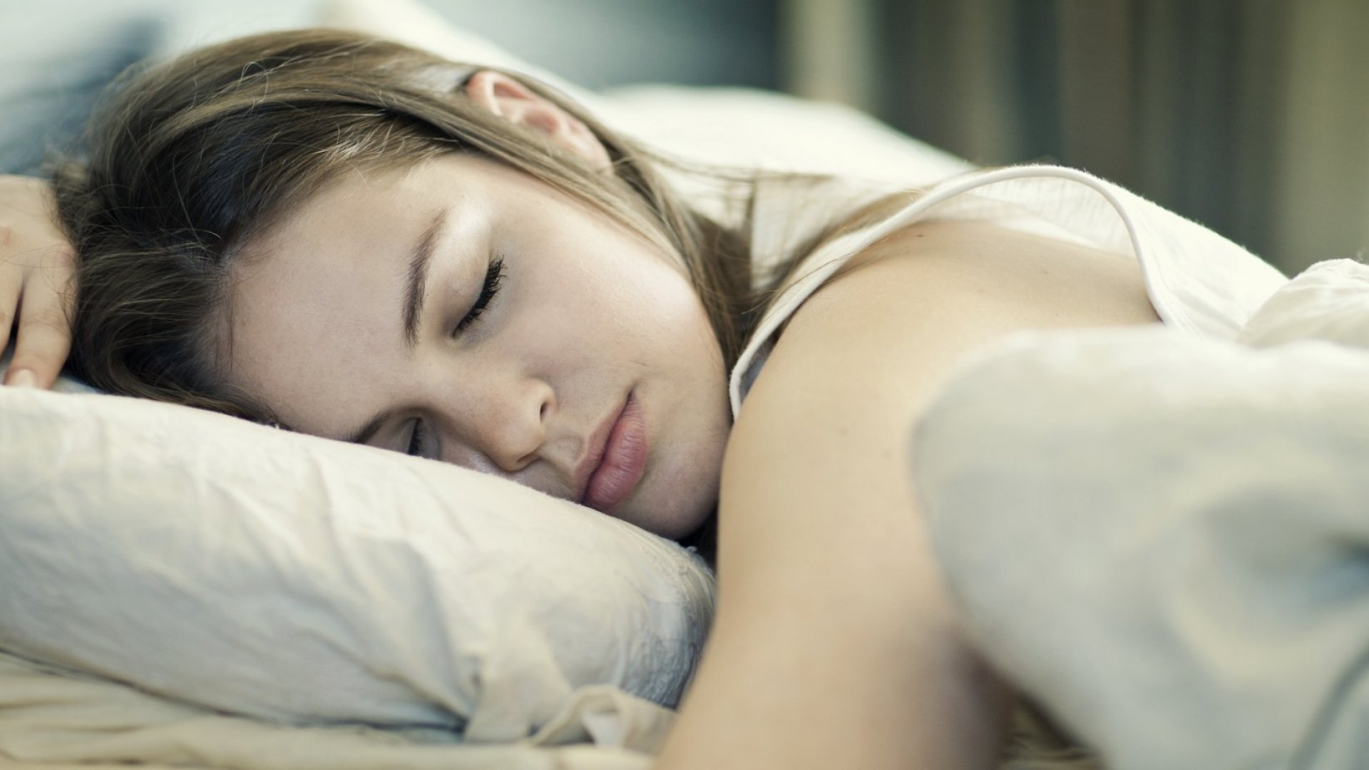 Why 'Sleeping On It' Won't Help You Make A Better Decision