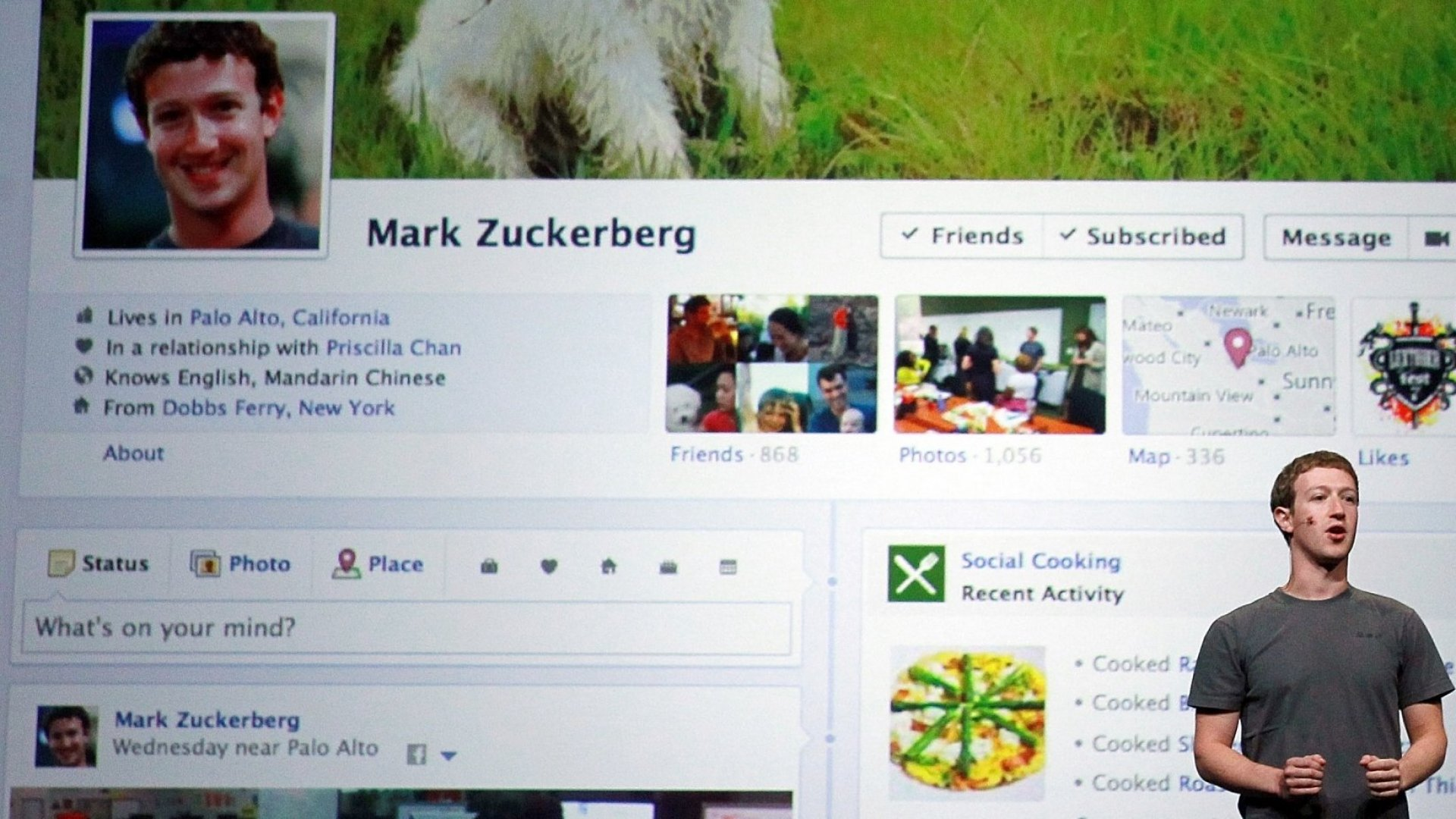 Here's How to Still See Posts from Your Favorite Pages After Major Changes to Facebook News Feed