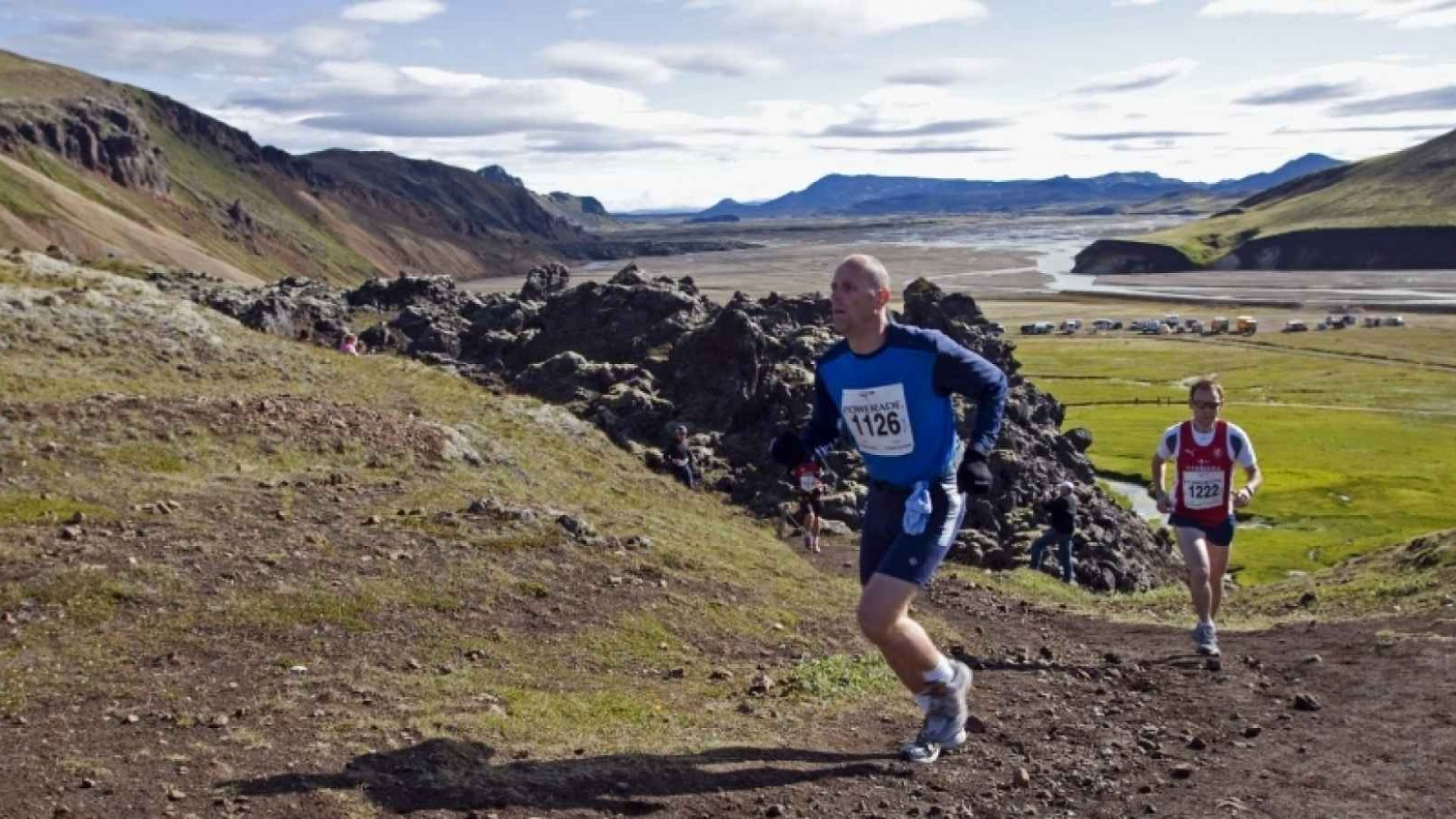 What Ultramarathoners Know About Insane Grit That You Don't