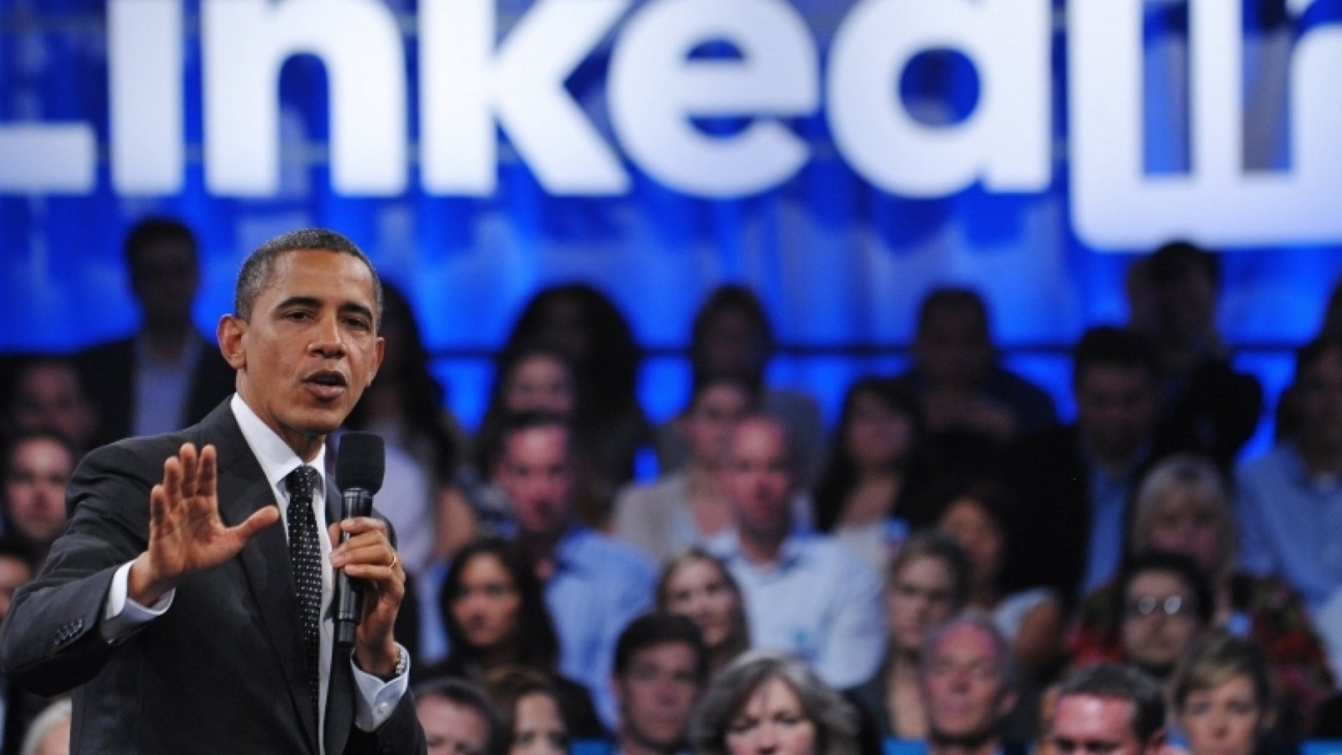 Silicon Valley VCs to President Obama: We're Hiring