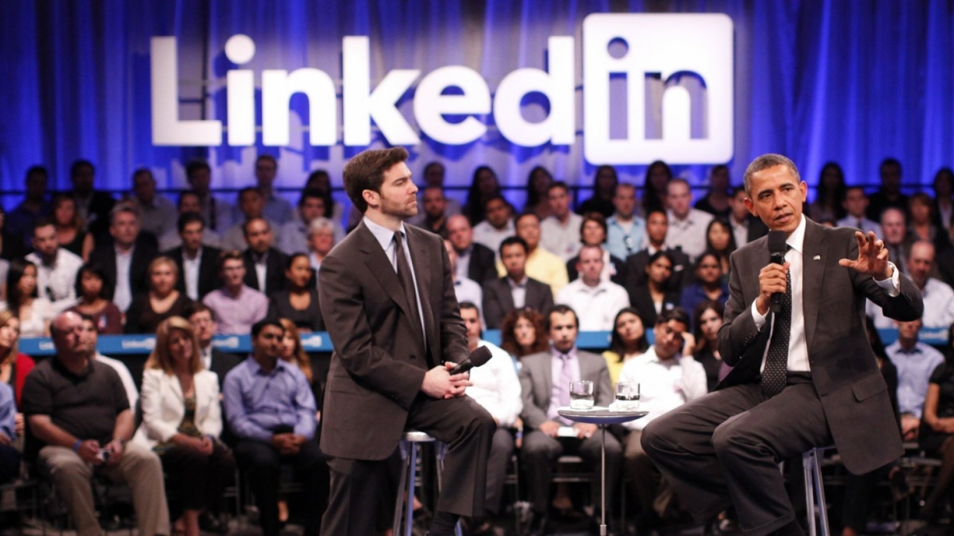 What to Do With All Those Random LinkedIn Invites