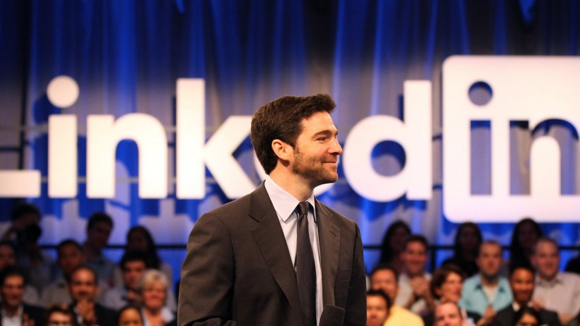 This 1 Job Interview Question Will Tell You All You Need To Know According To Linkedin Ceo Jeff Weiner Inc Com