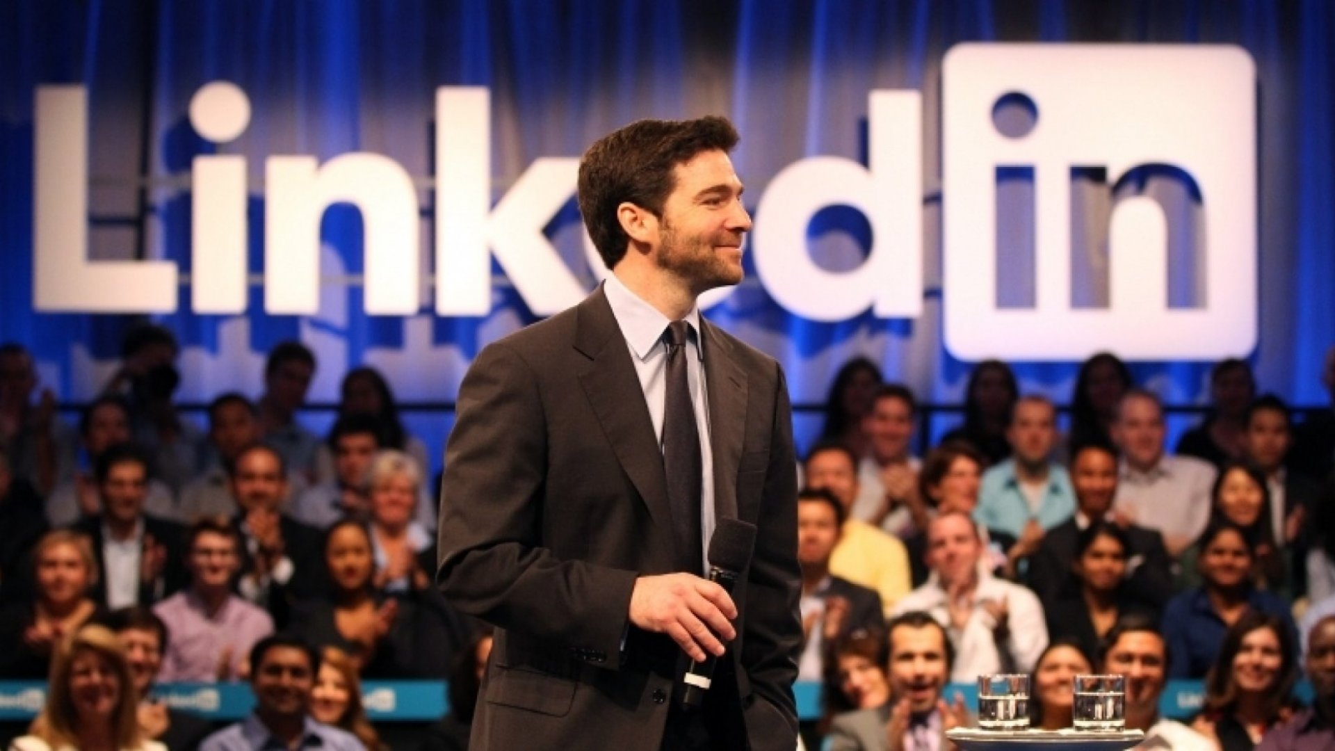 The 6 Worst Things You Can Call Yourself on LinkedIn
