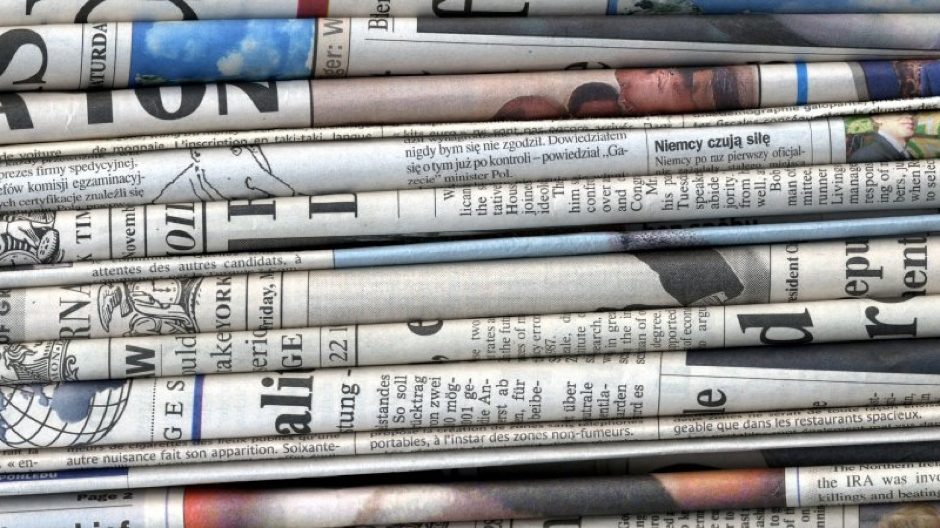 The Art of Getting Press for Your Company