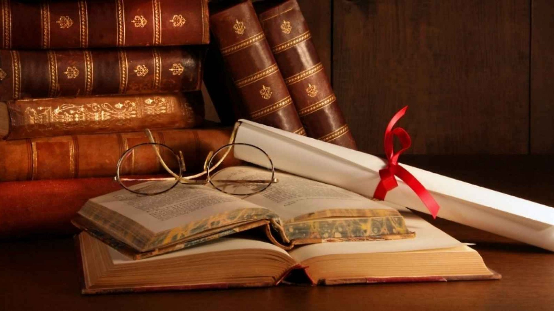 The 7 Books That Created the Business World