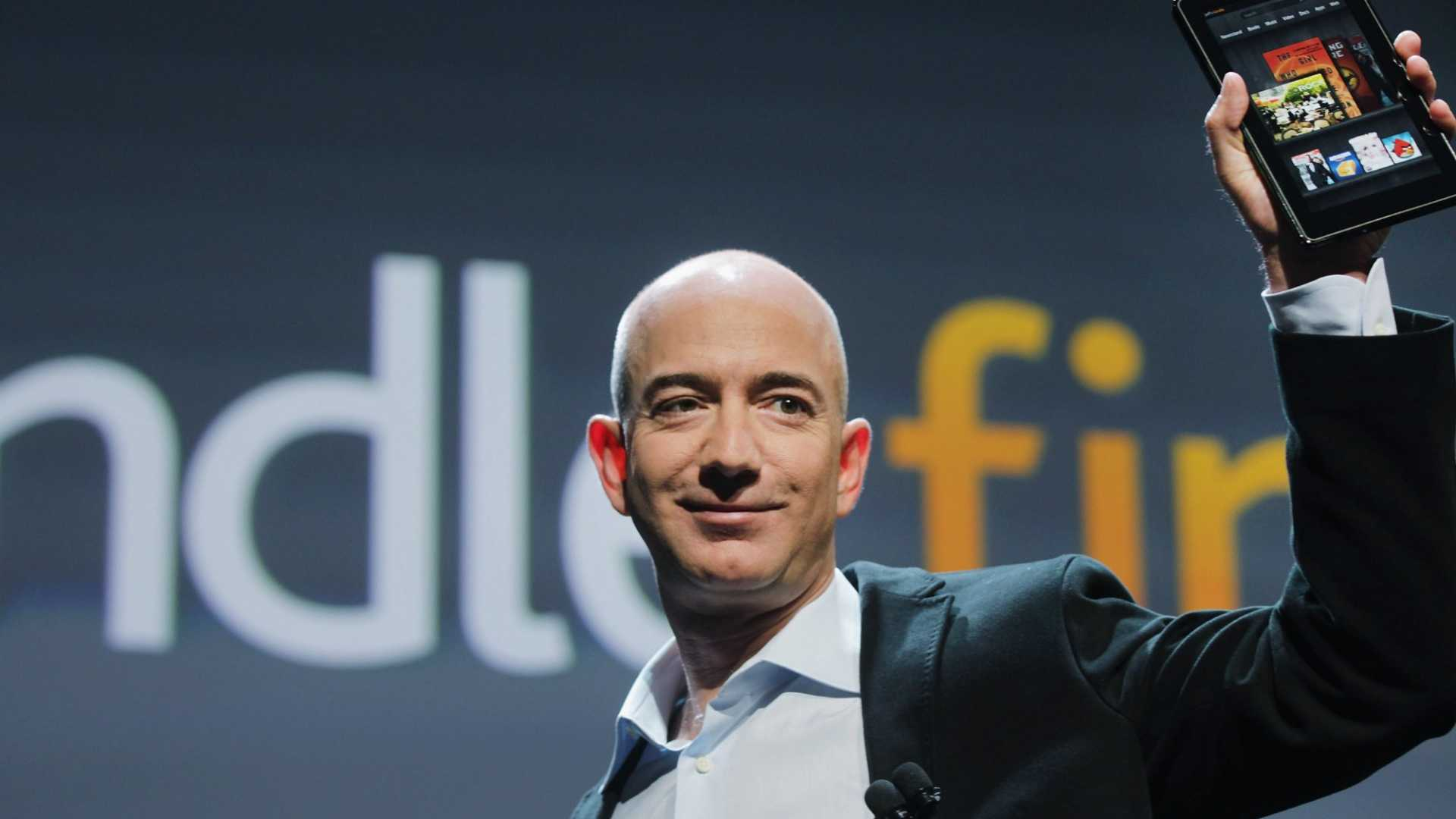Amazon's Bookstores Aren't Making Any Money. Here's Why They're Still A Great Investment