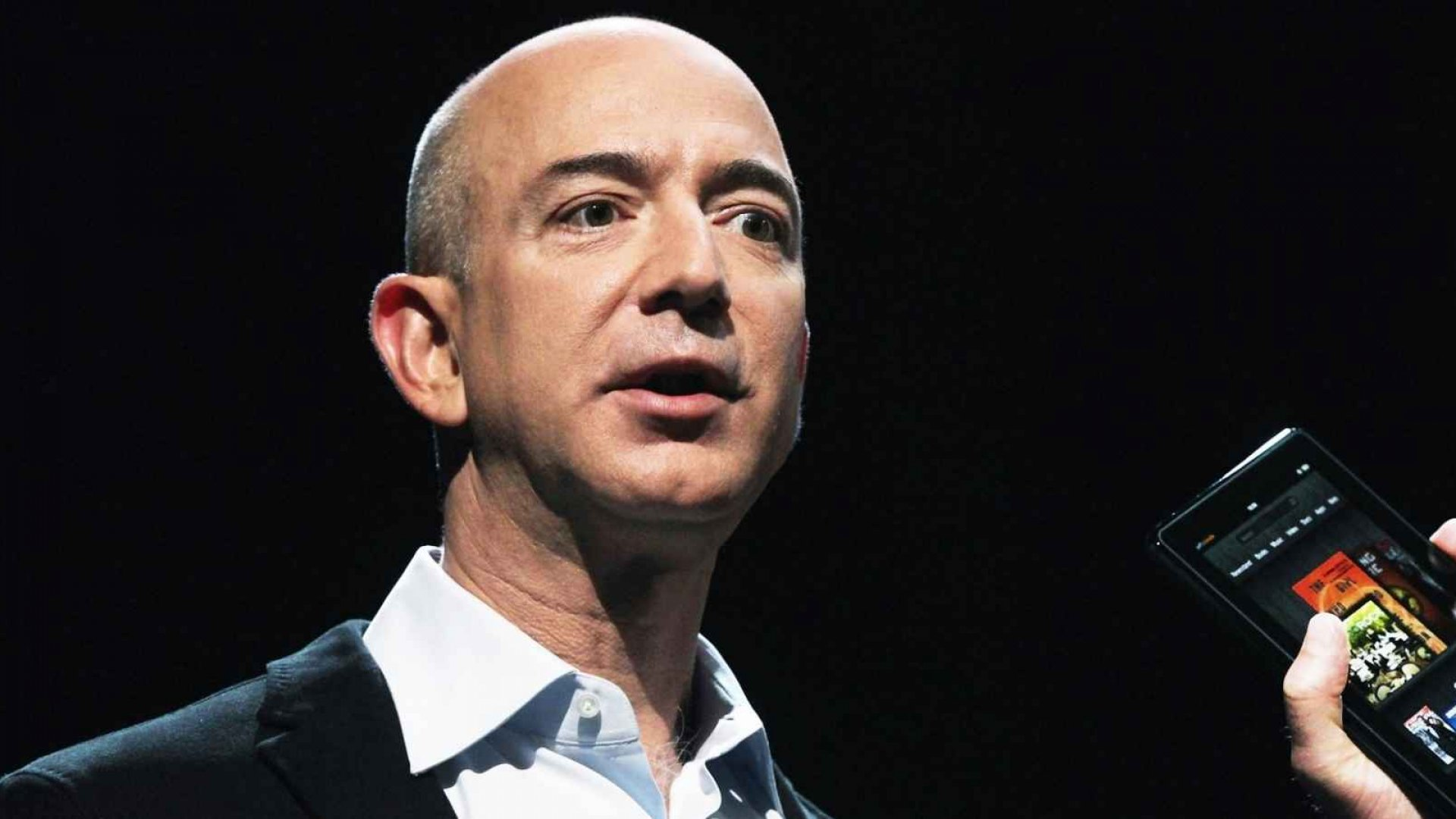 Jeff Bezos's Odd-But-Effective Meeting Strategy