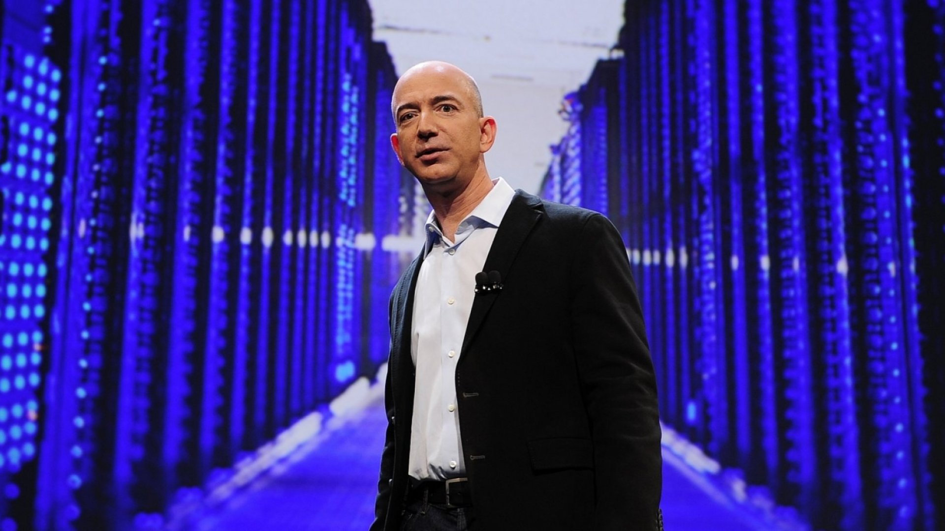 $6 Billion in 5 Days: The Heartwarming Story of Jeff Bezos and His Net Worth