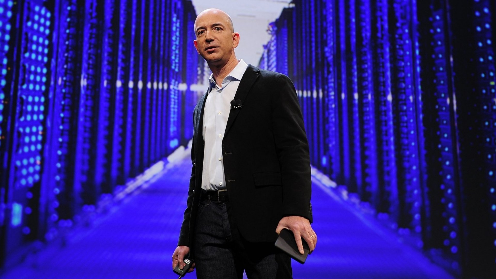 The Cities Vying for Amazon's New Headquarters Must Answer Some Surprising Questions