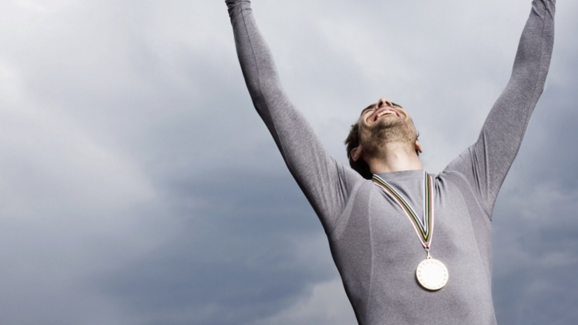 All Great Champions Share These 3 Attitudes, Study Says