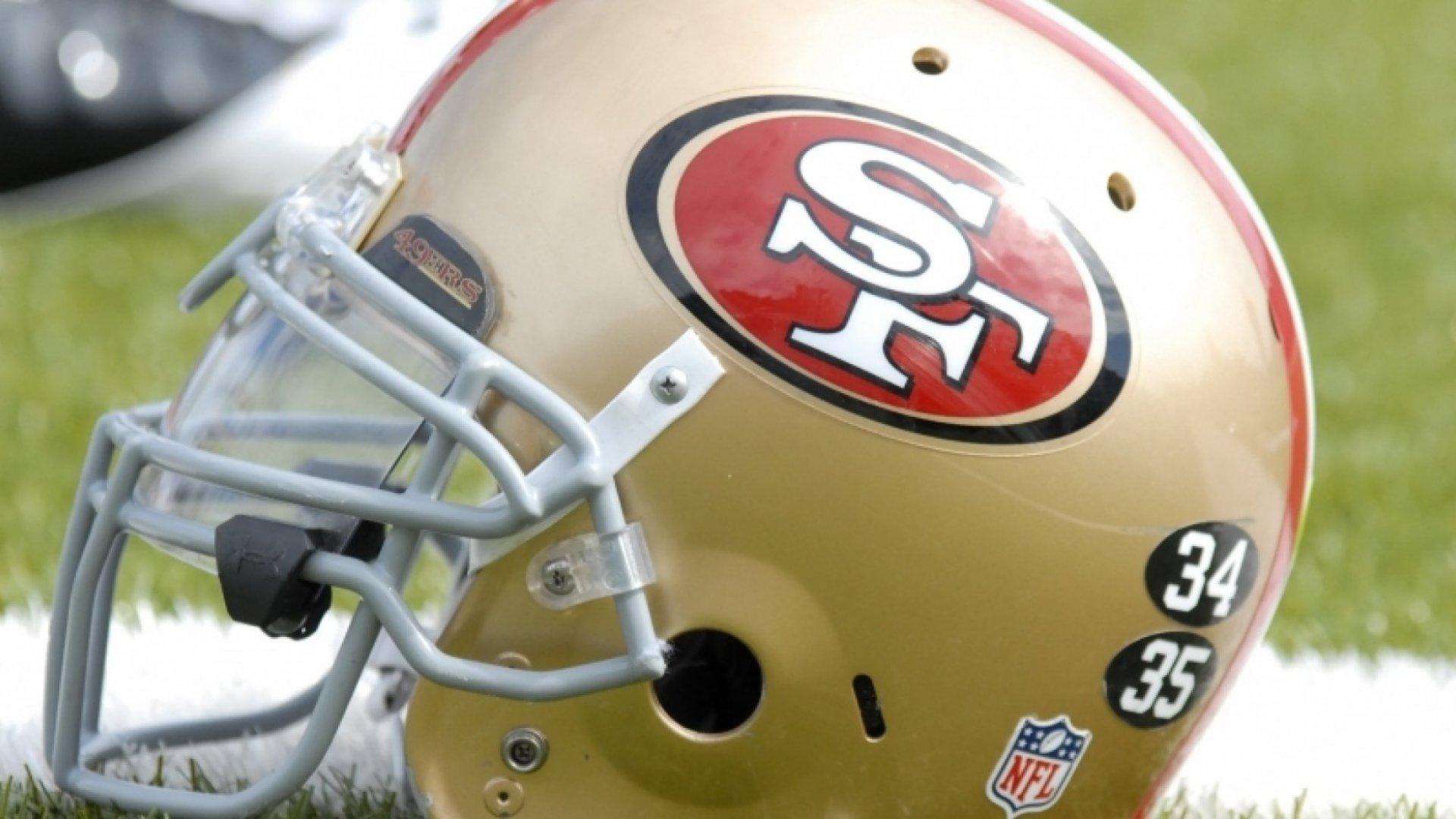 How a San Francisco 49ers Fan Built a Business That's Rivaling StubHub