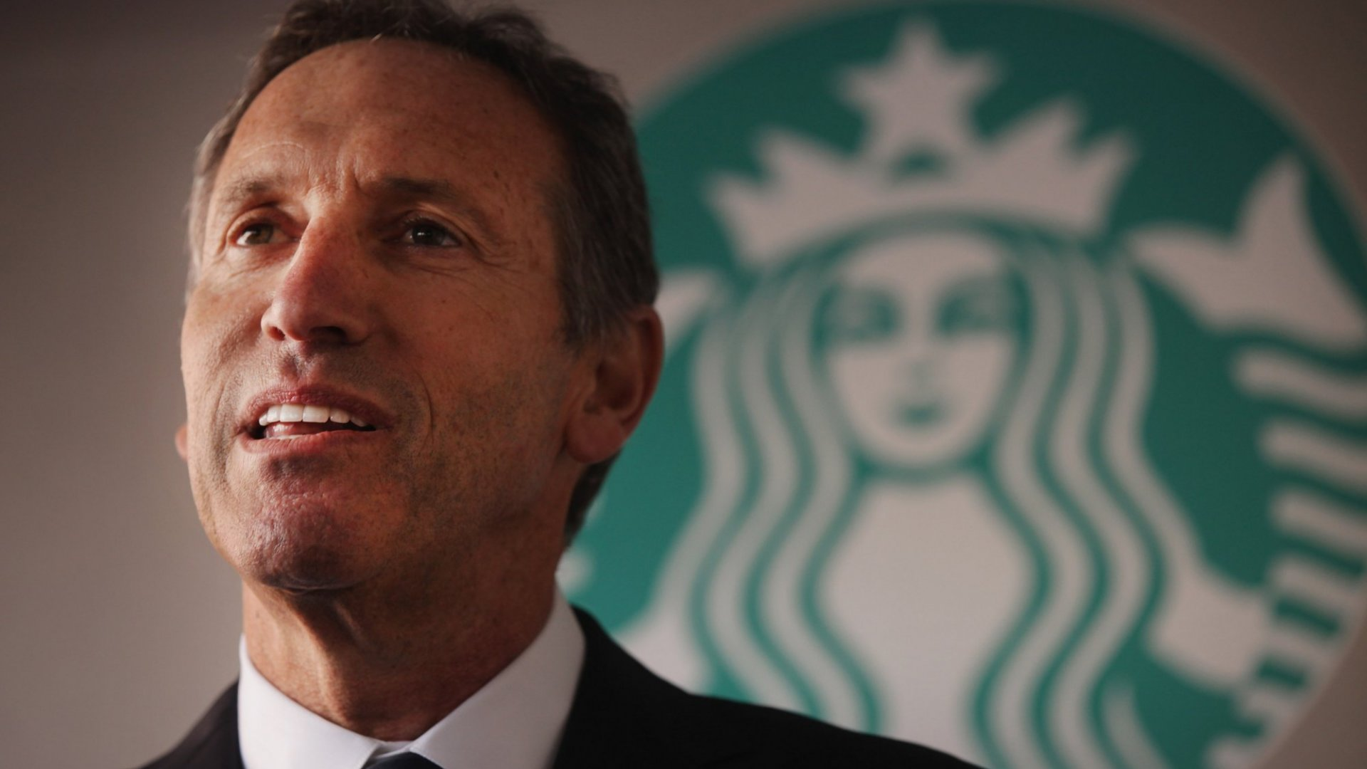 What Elon Musk and Howard Schultz Say Is at Stake in Today's Election