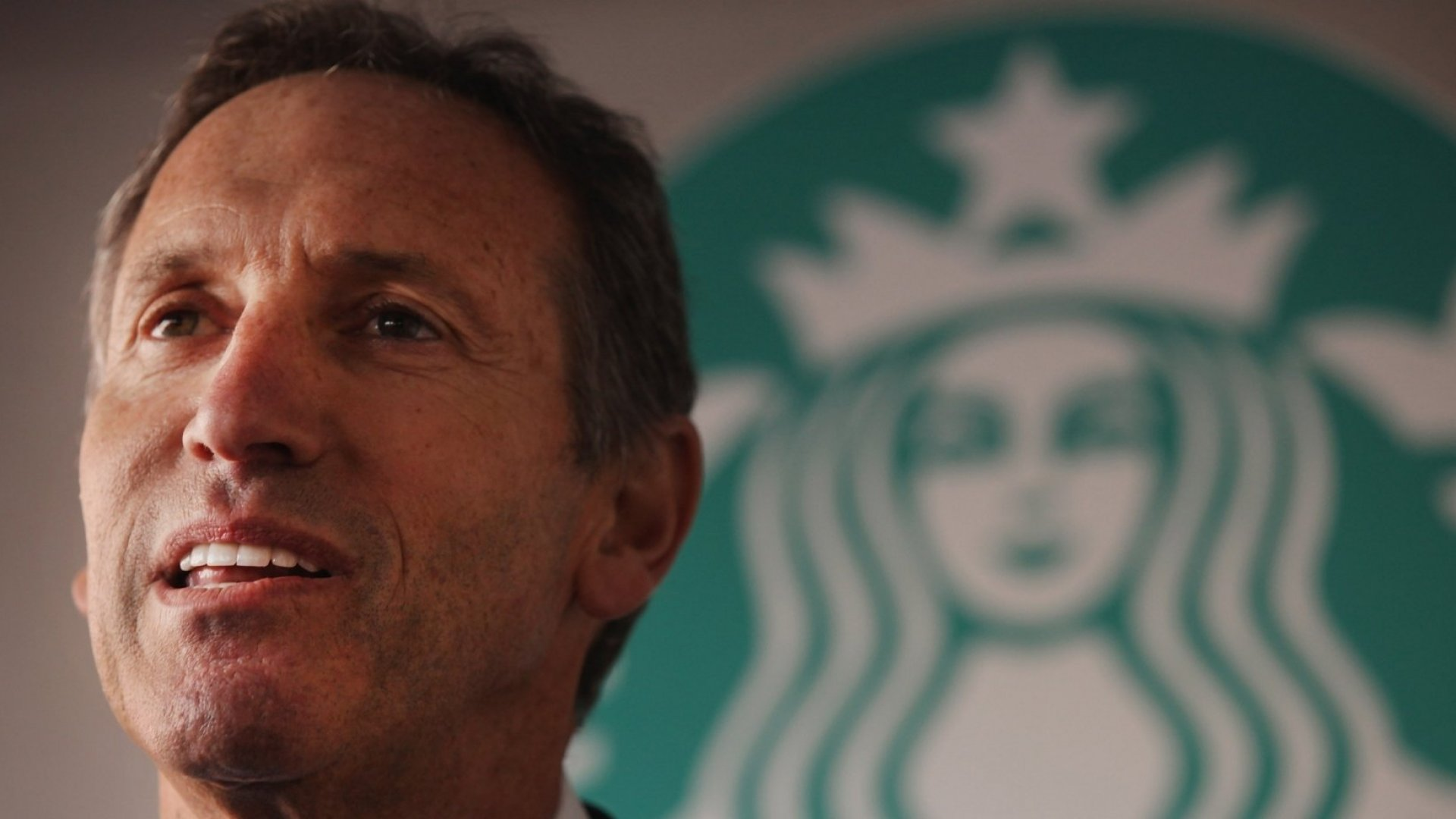 Starbucks Founder Says This Is the Most Undervalued Characteristic of Leadership (Most Struggle With It)