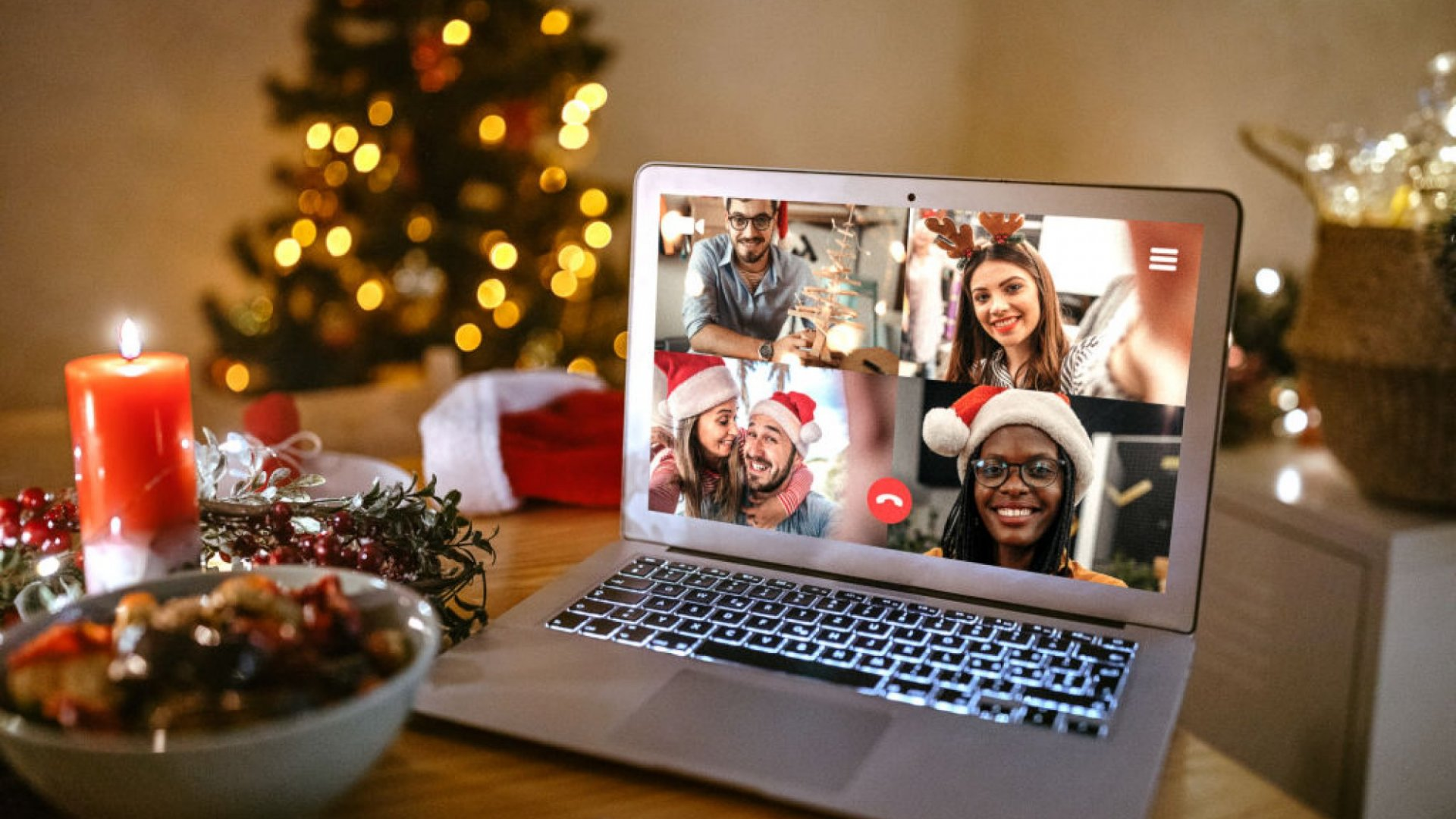 5 Creative Ways To Host An Amazing Office Holiday Party On Zoom Inc Com